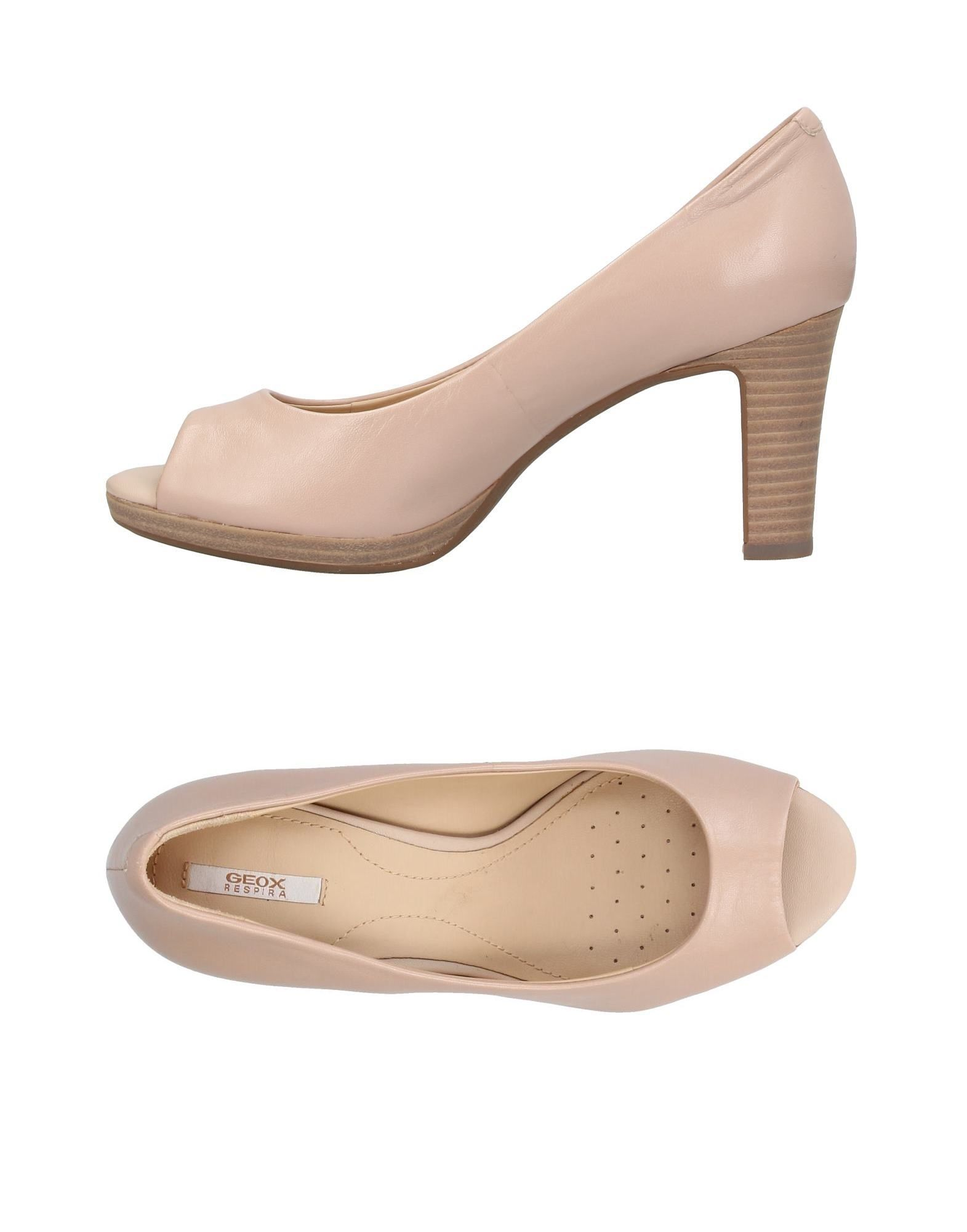 Geox Pumps Damen  11390938JV Gute Qualität beliebte Schuhe