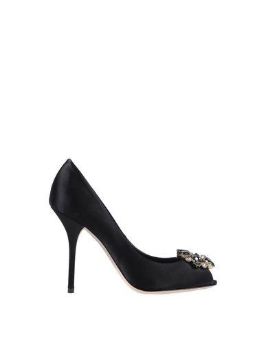Dolce & Gabbana Kjole Sko rekkefølge billig butikk salg amazon utløp fabrikkutsalg VUdPaS