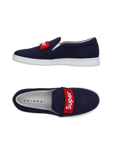 Zapatos con descuento Zapatillas Joshua*S Hombre - Zapatillas Joshua*S - 11390946BR Azul oscuro