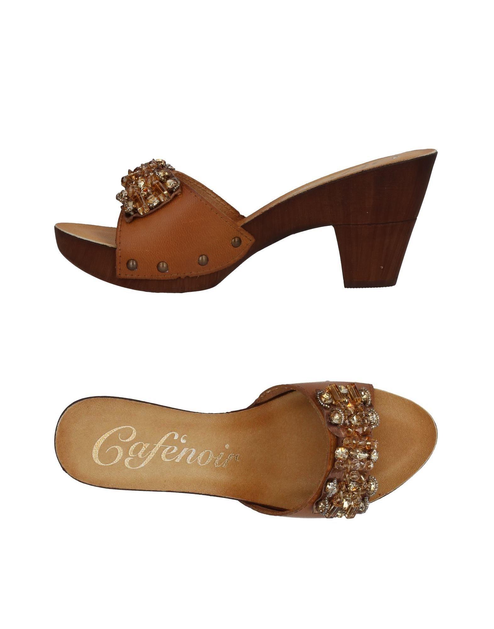 Cafènoir Pantoletten Damen  11390947KJ Gute Qualität beliebte Schuhe
