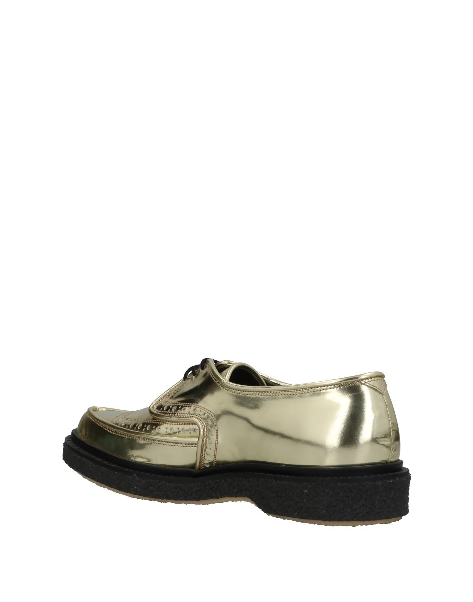 Adieu aussehende Schnürschuhe Damen  11390958LIGut aussehende Adieu strapazierfähige Schuhe 92ba4a