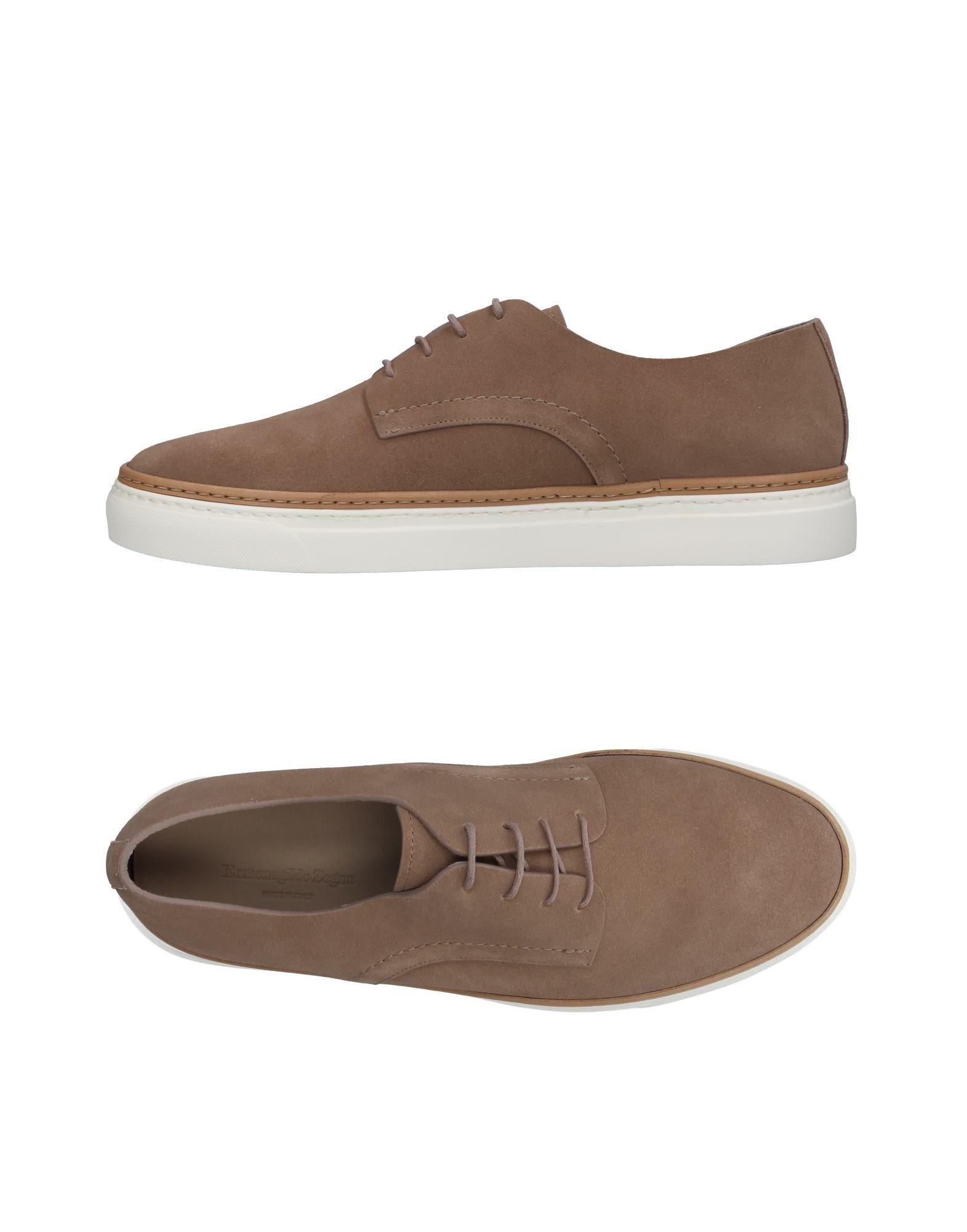 Ermenegildo Zegna Sneakers Herren  11390971TL Gute Qualität beliebte Schuhe