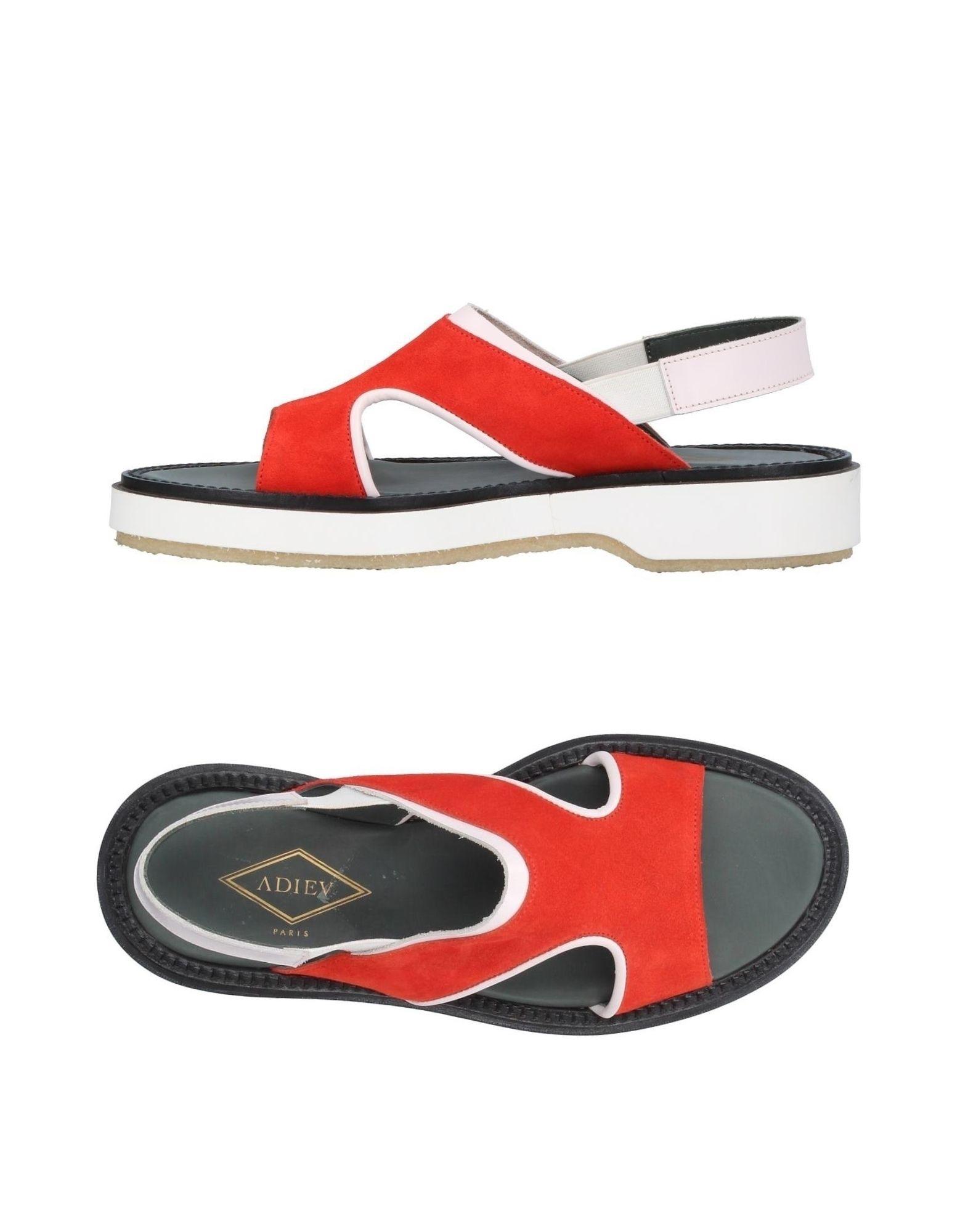 Gut um billige Schuhe zu tragenAdieu Sandalen Damen  11390986FI