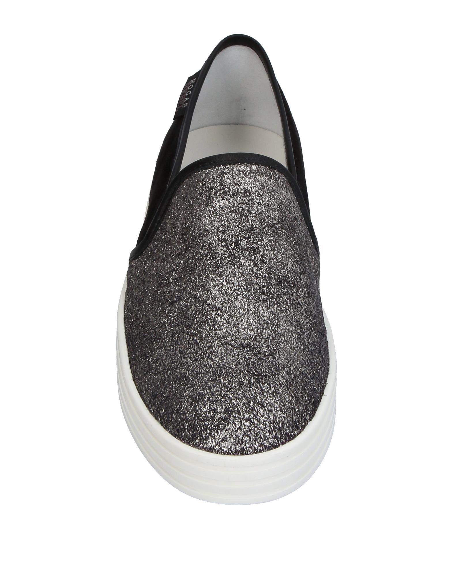 Hogan Rebel Gute Sneakers Damen  11390992IJ Gute Rebel Qualität beliebte Schuhe 83fb9e