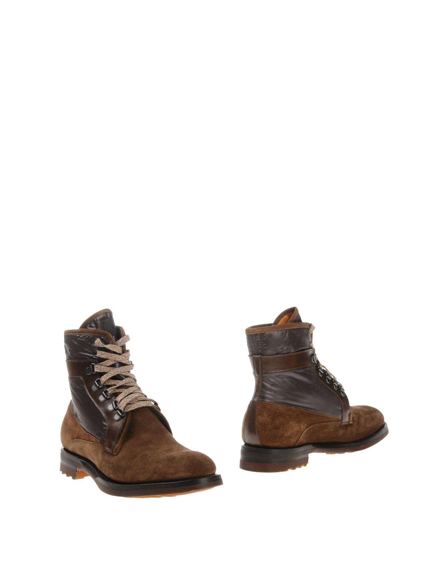 Fabi Stiefelette Herren  11391008MJ Gute Qualität beliebte Schuhe