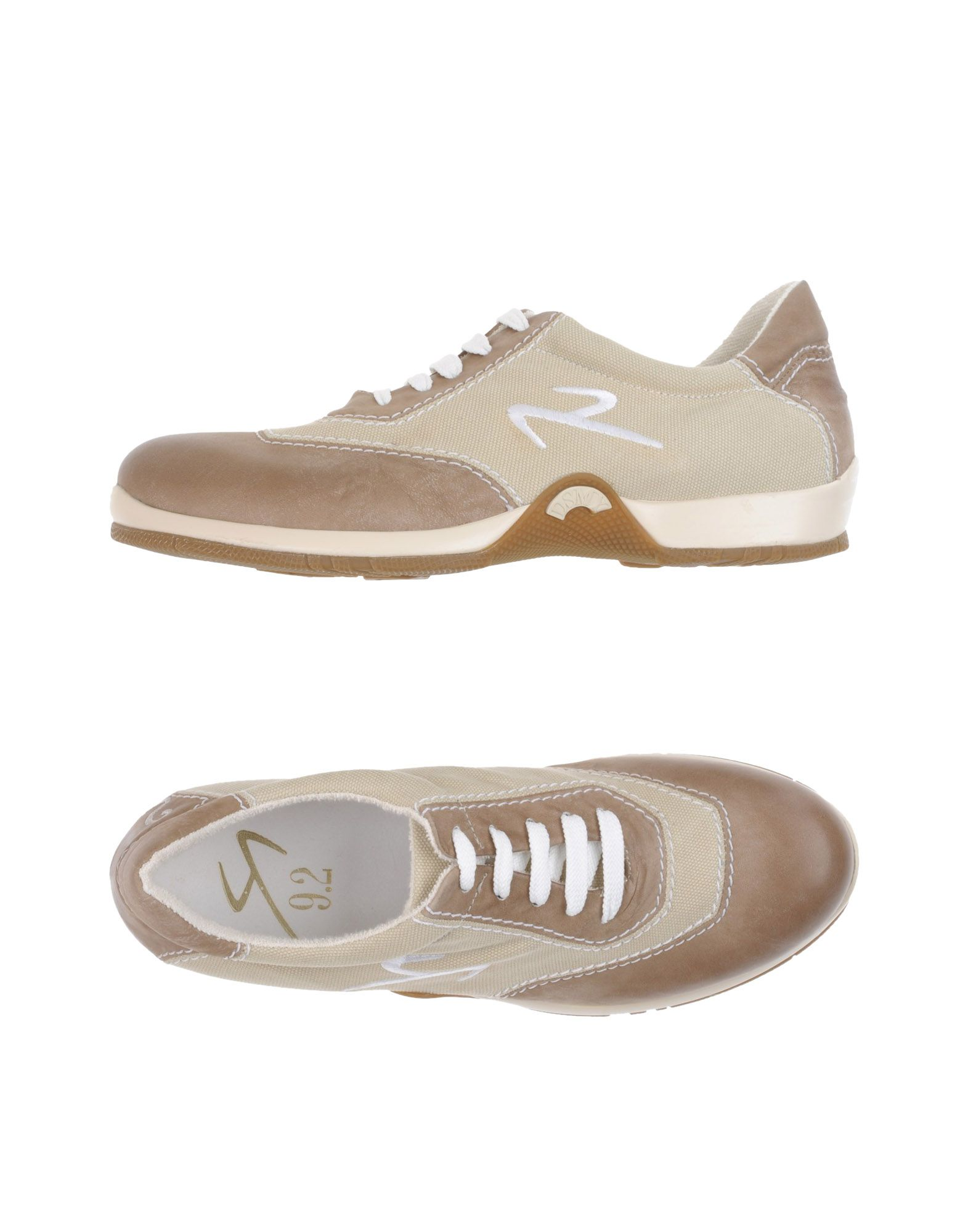 Sneakers 9.2 By Carlo Chionna Uomo - 11391010VL