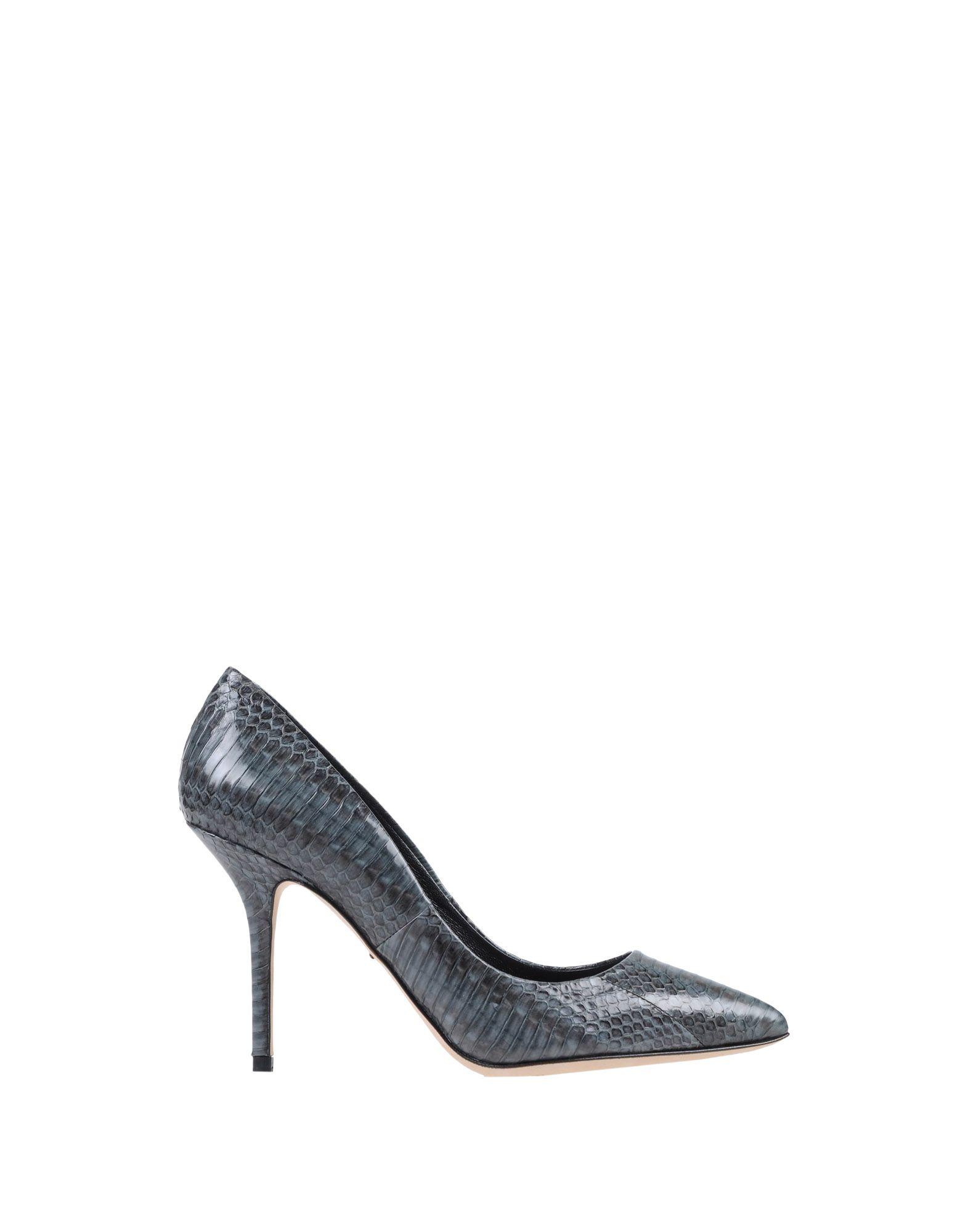 Dolce & 11391012ORGünstige Gabbana Pumps Damen  11391012ORGünstige & gut aussehende Schuhe 040aff