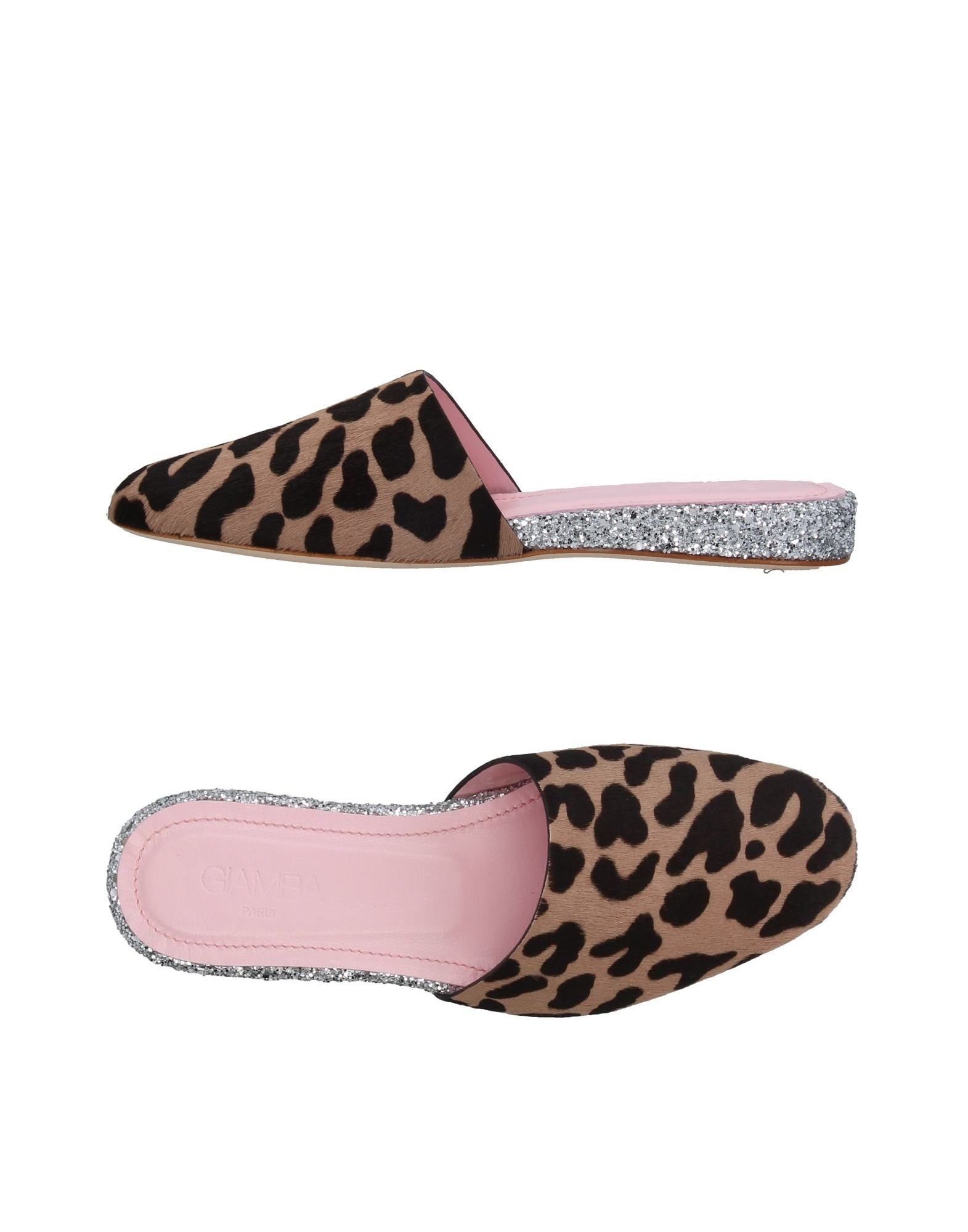 Giamba Sandalen Damen  11391016MK Gute Qualität beliebte Schuhe