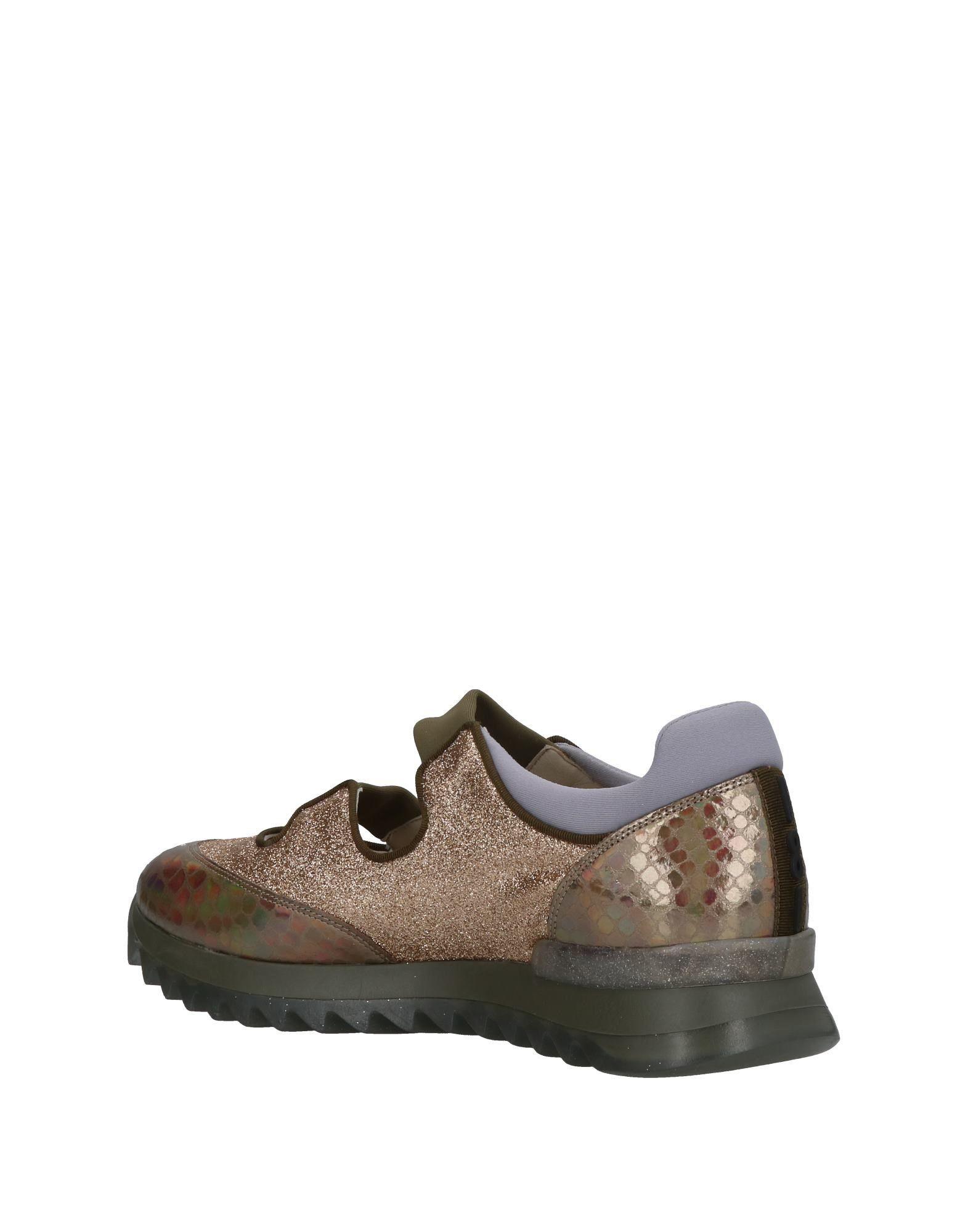 Sneakers 181 By Alberto Gozzi Femme - Sneakers 181 By Alberto Gozzi sur