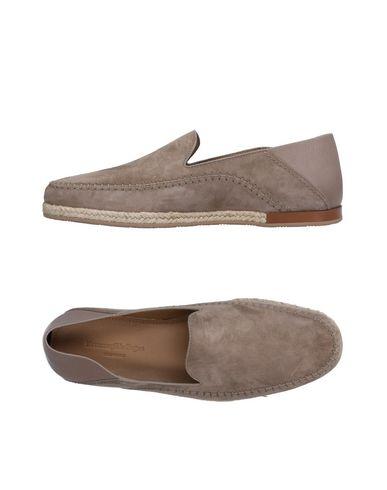 Zapatos con descuento Mocasín Ermegildo Zegna Hombre - - Mocasines Ermegildo Zegna - Hombre 11391053HU Gris rosado c319e2