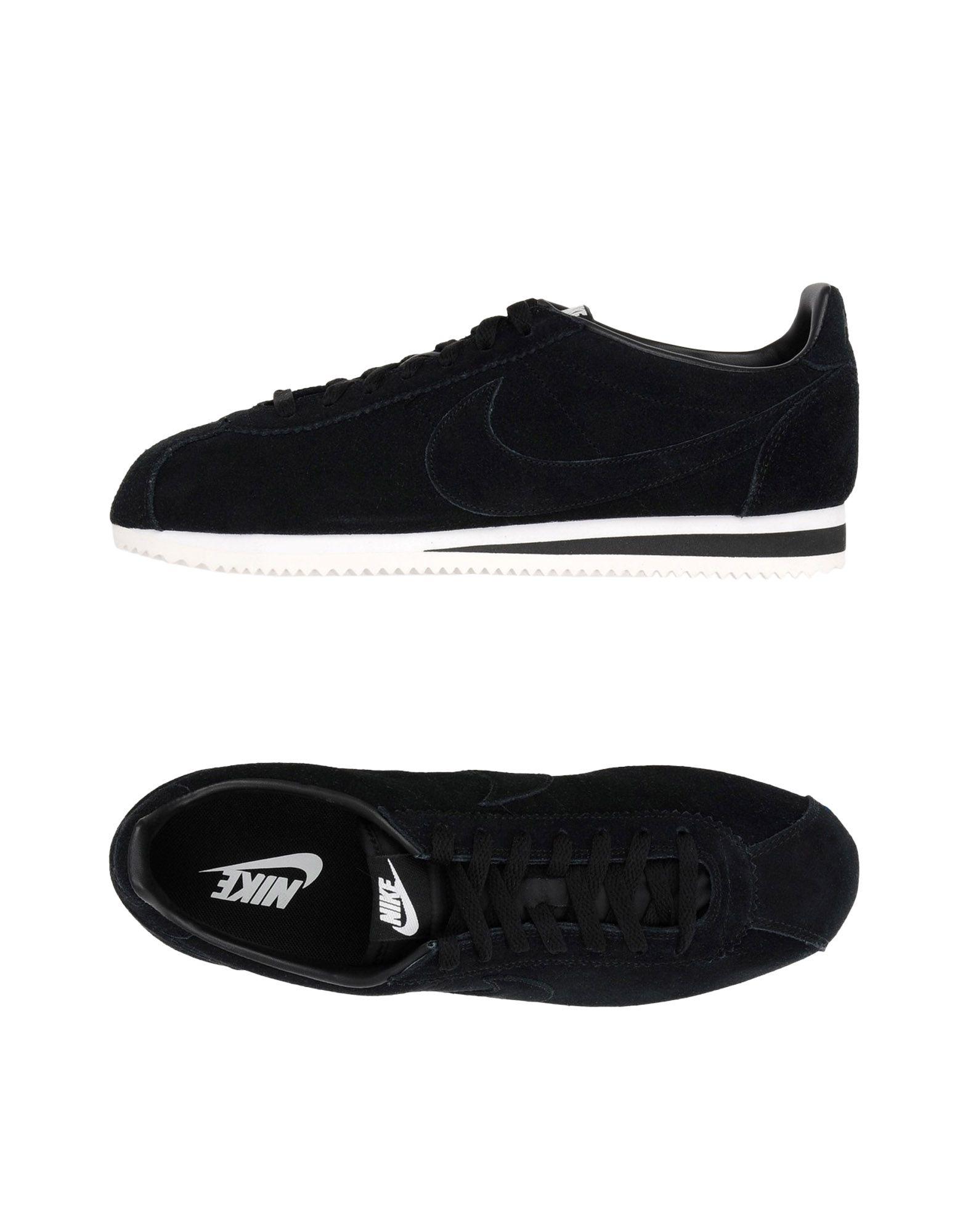 Rabatt echte Schuhe Nike Classic Cortez Se  11391061NM