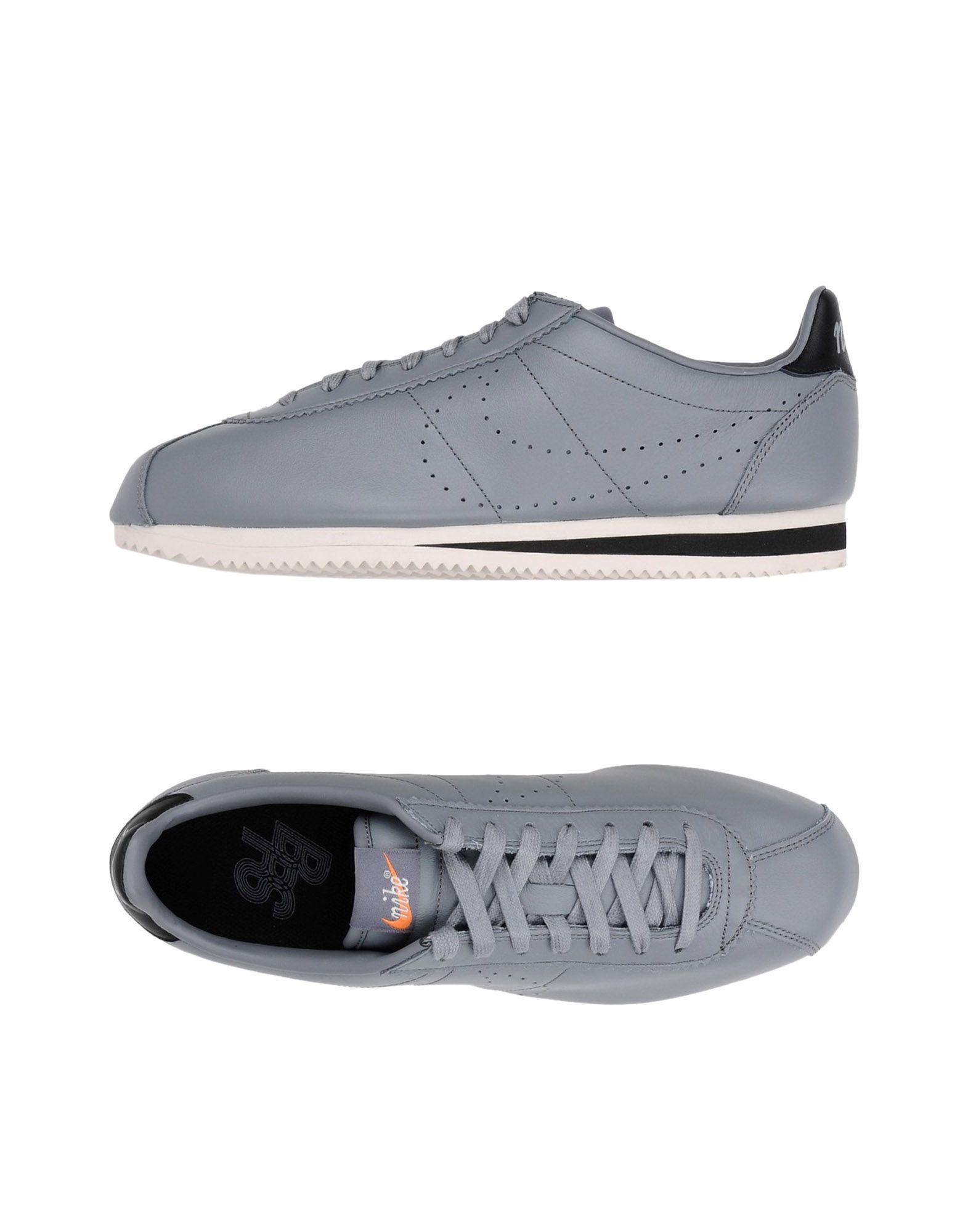 Rabatt echte Schuhe Nike Classic Cortez Leather Premium  11391064OA
