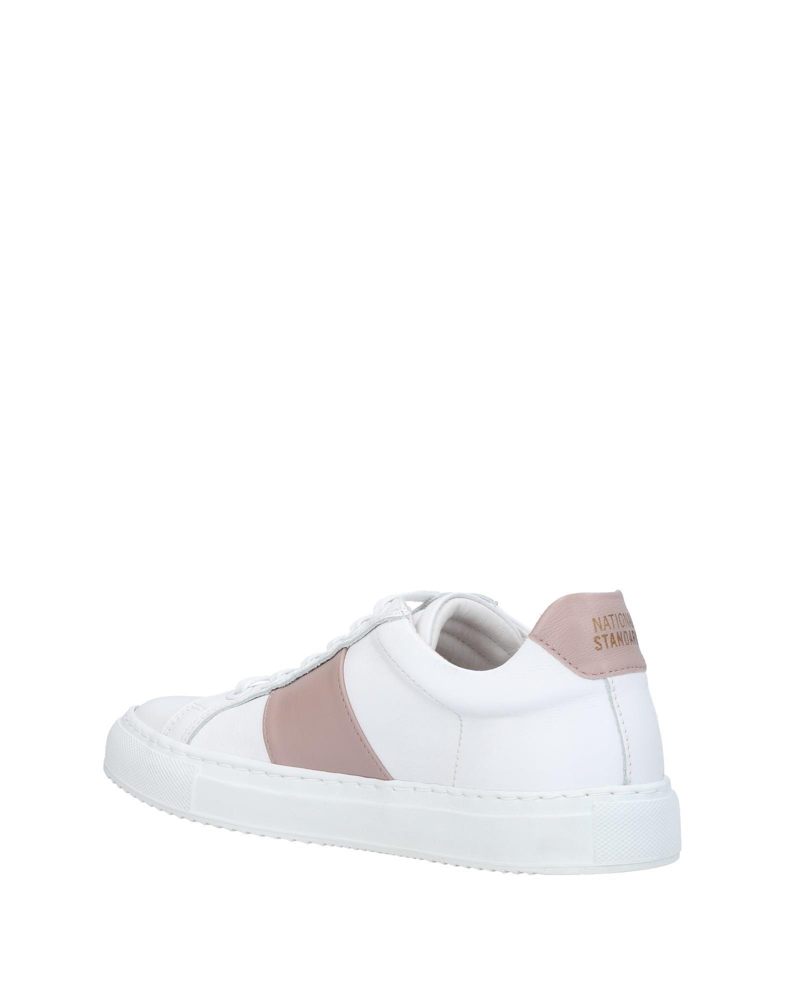 National Damen Standard Sneakers Damen National  11391072FK Gute Qualität beliebte Schuhe b8b5ef