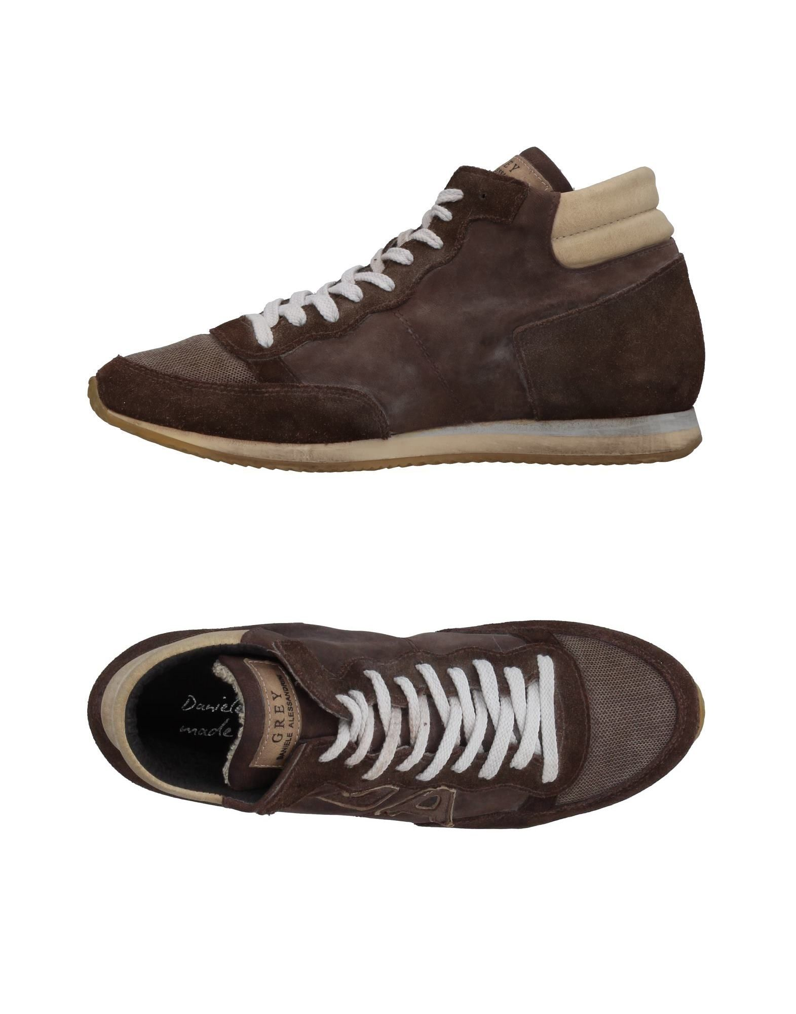Sneakers Daniele Daniele Sneakers Alessandrini Donna - 11391108GD 6fad5d