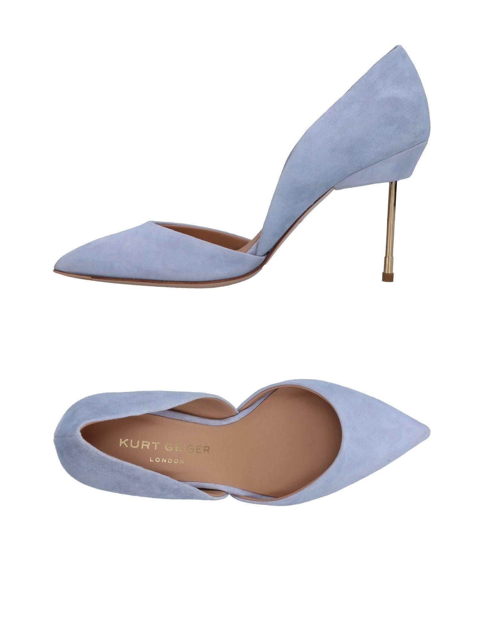 Venta de liquidación de Salones temporada Zapato De Salón Kurt Geiger Mujer - Salones de Kurt Geiger  Lila c76e89