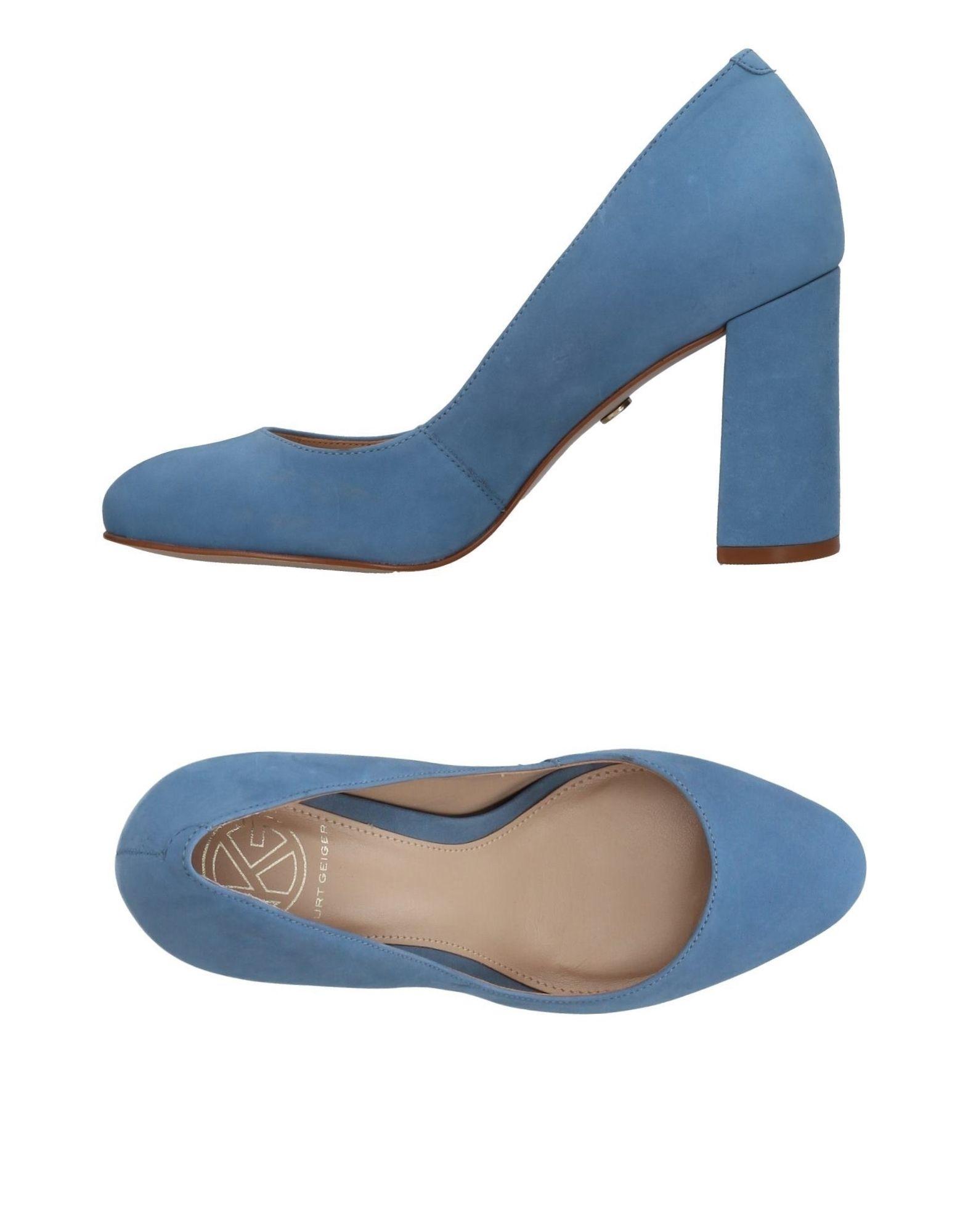 Kg Kurt Geiger Pumps Damen  11391131XW Gute Qualität beliebte Schuhe