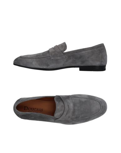 Zapatos Hombre con descuento Mocasín Doucal's Hombre Zapatos - Mocasines Doucal's - 11391133ED Azul oscuro ce0ec6