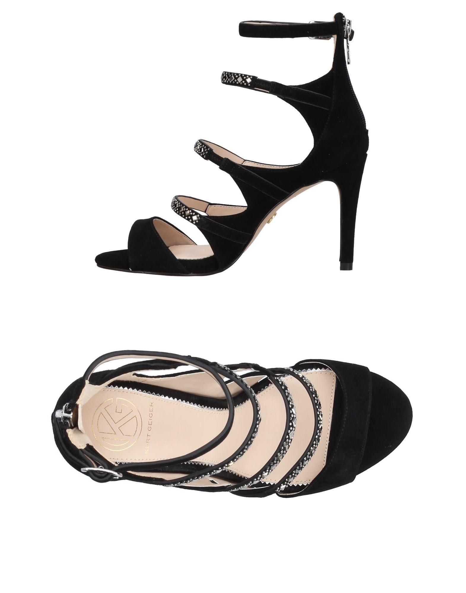 Kg Kurt Geiger Sandalen Damen  11391143TX Gute Qualität beliebte Schuhe