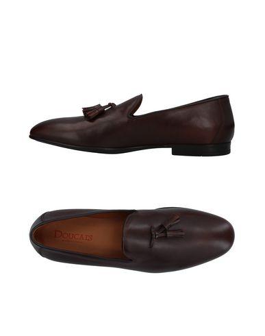 Zapatos con descuento Mocasín Doucal's Hombre - Mocasines Doucal's - 11391164OP Café