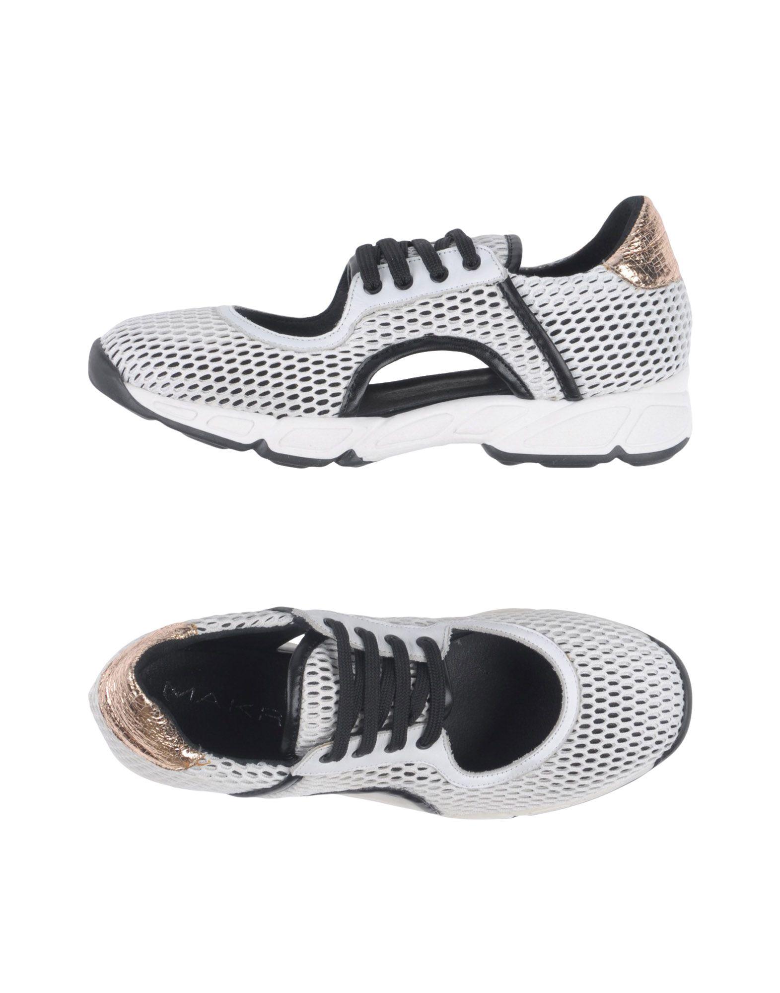 Sneakers Makris Femme - Sneakers Makris sur