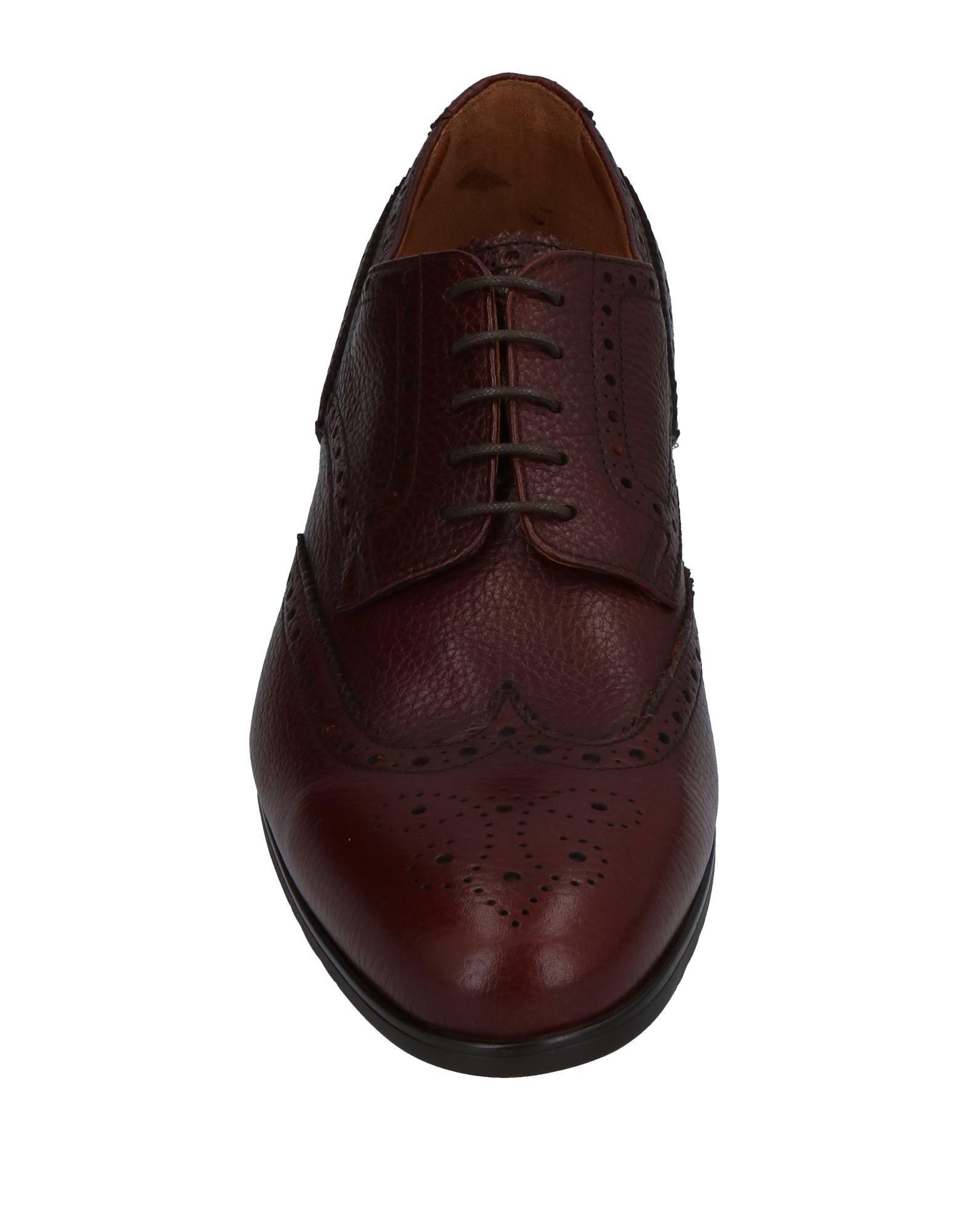 11391205LI Doucal's Schnürschuhe Herren  11391205LI  Heiße Schuhe df5720