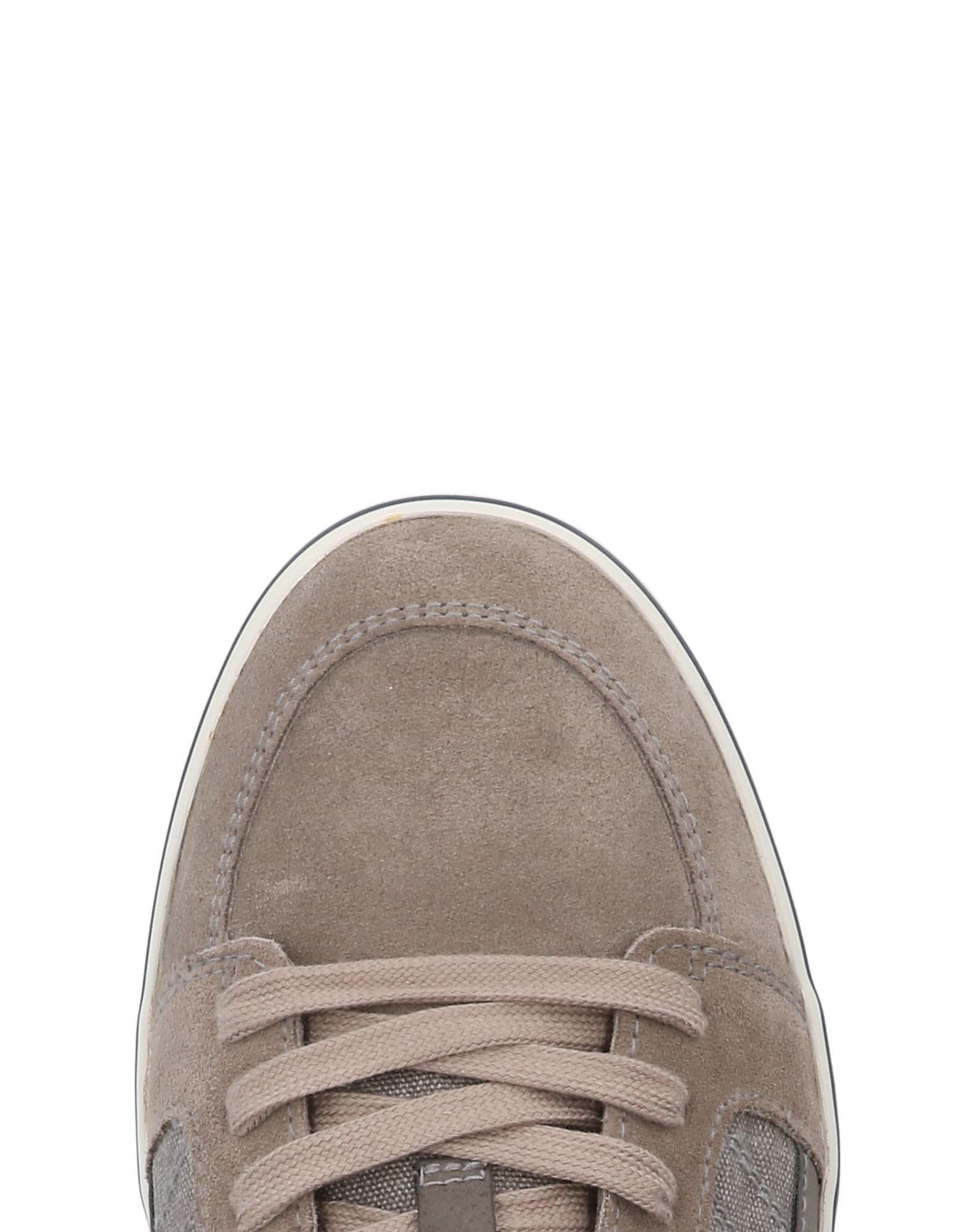 Rabatt Geox echte Schuhe Geox Rabatt Sneakers Herren  11391225UP c6f3b3