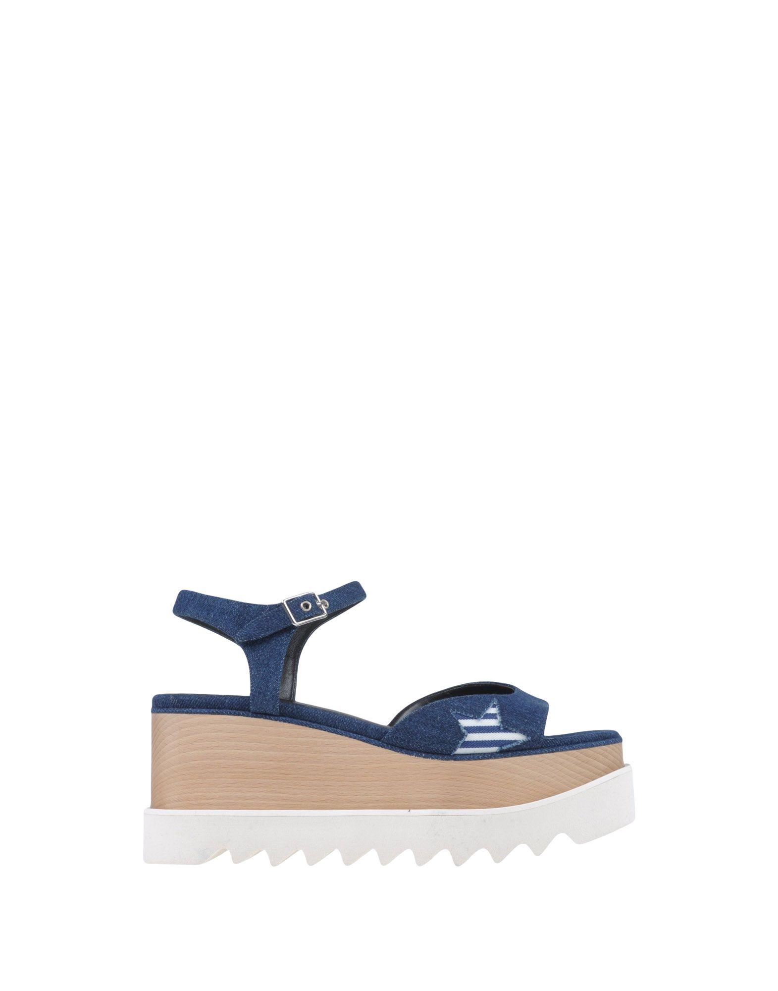 Stella Mccartney Sandalen Damen  11391235XVGünstige gut aussehende Schuhe