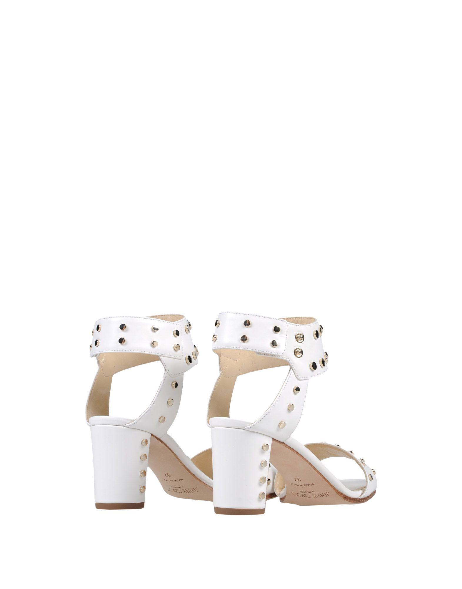 Sandales Jimmy Choo Femme - Sandales Jimmy Choo sur