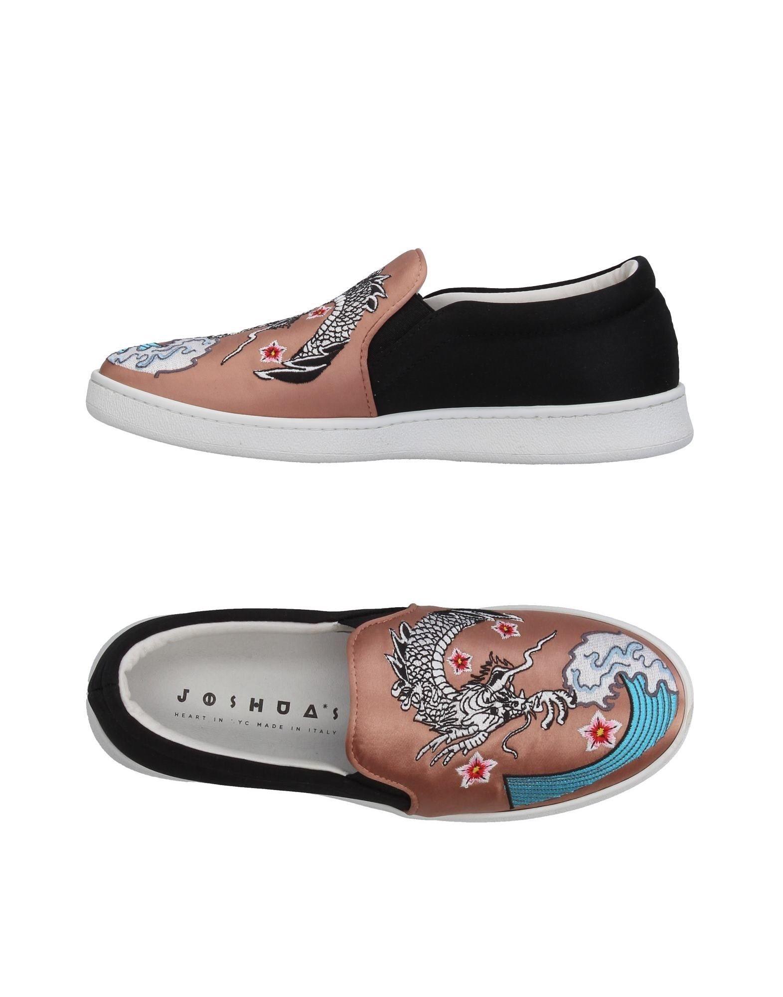 Gut um billige Schuhe zu tragenJoshua*S Sneakers Damen  11391255RM