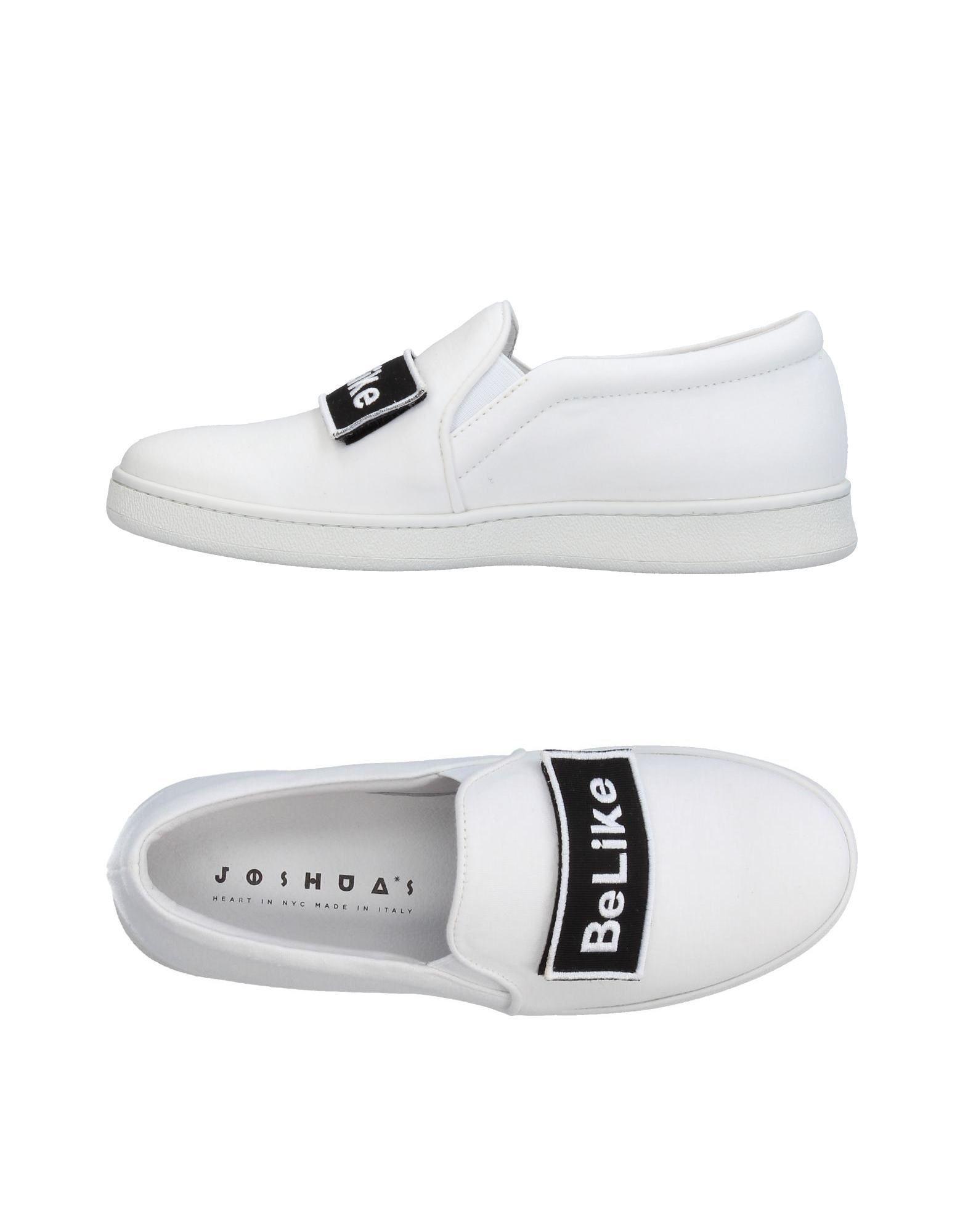 Moda Sneakers Joshua*S Donna - - Donna 11391267BC f358a9