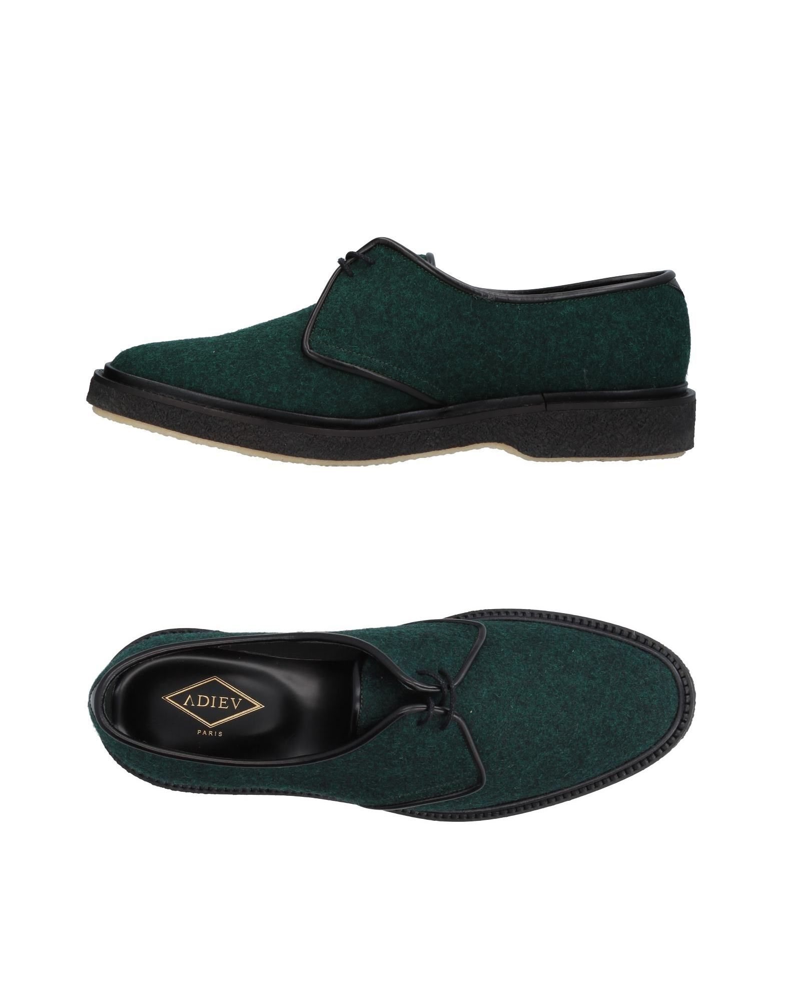 Adieu Schnürschuhe Herren  11391280OE Gute Qualität beliebte Schuhe