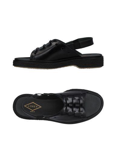 Zapatos con descuento Sandalia Adieu Hombre 11391287FX - Sandalias Adieu - 11391287FX Hombre Negro 6b81ea