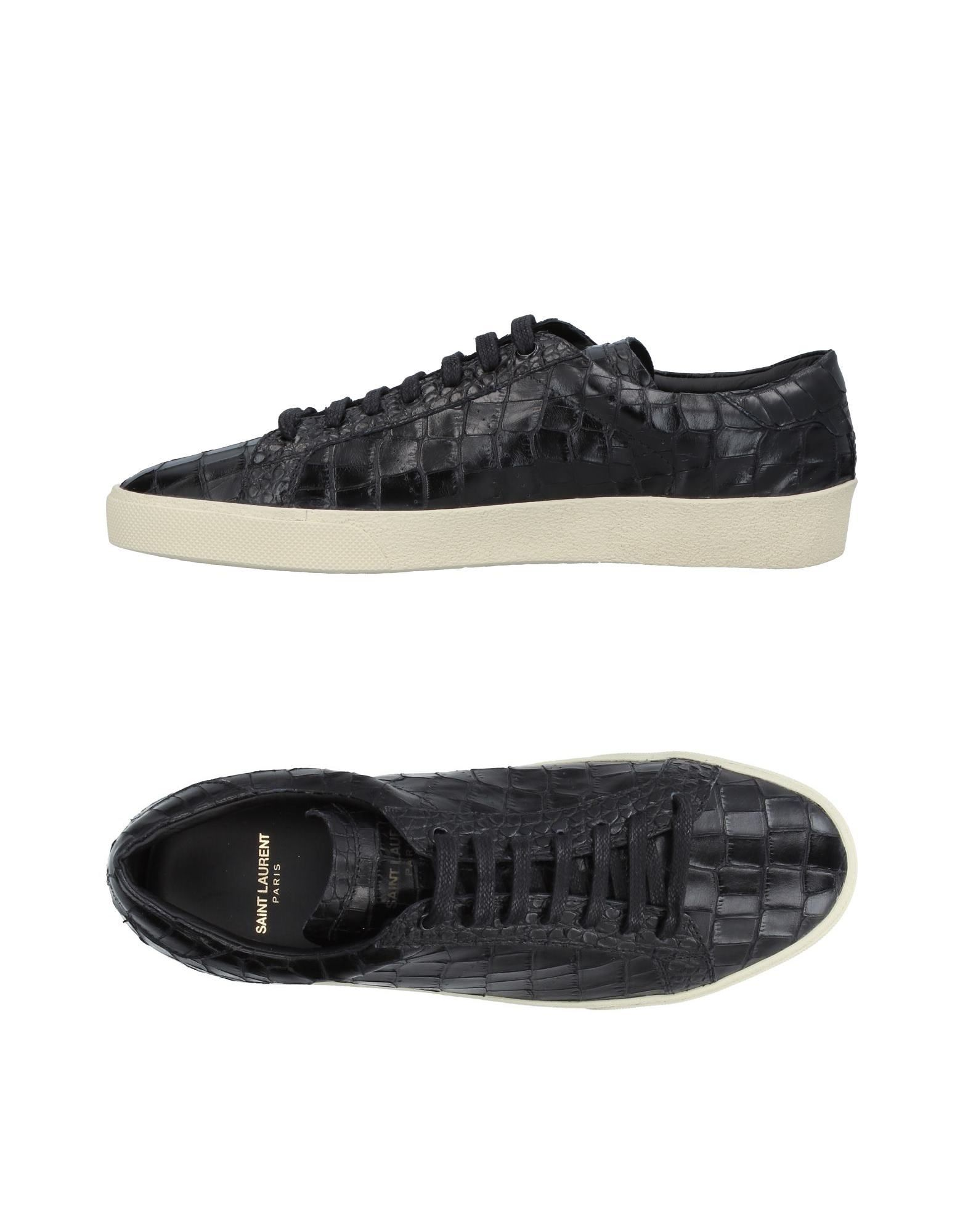 Sneakers Saint Laurent Uomo - Acquista online su