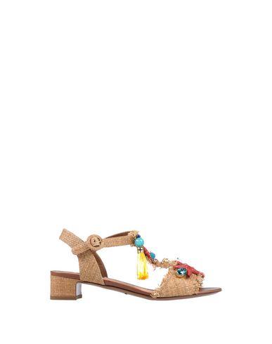 Sweet & Gabbana Sandalia forhåndsbestille stort salg oDnUDRS7