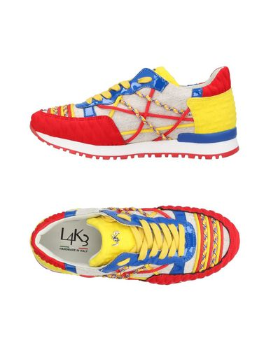 L4K3 Sneakers