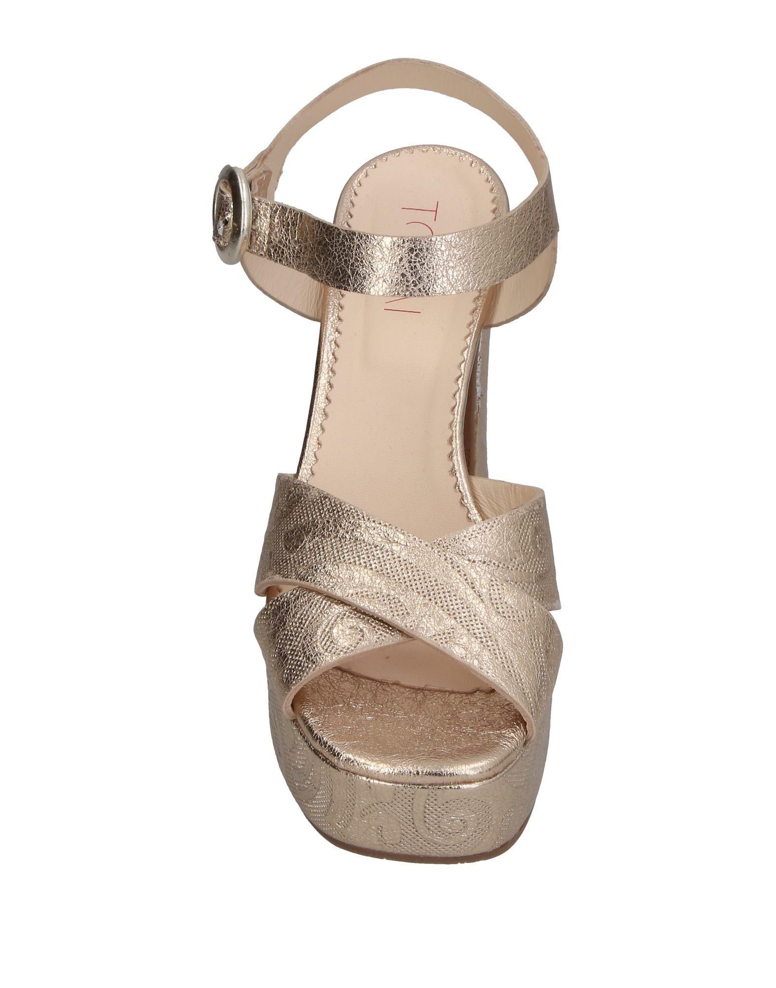 Sandales Todai Femme - Sandales Todai sur