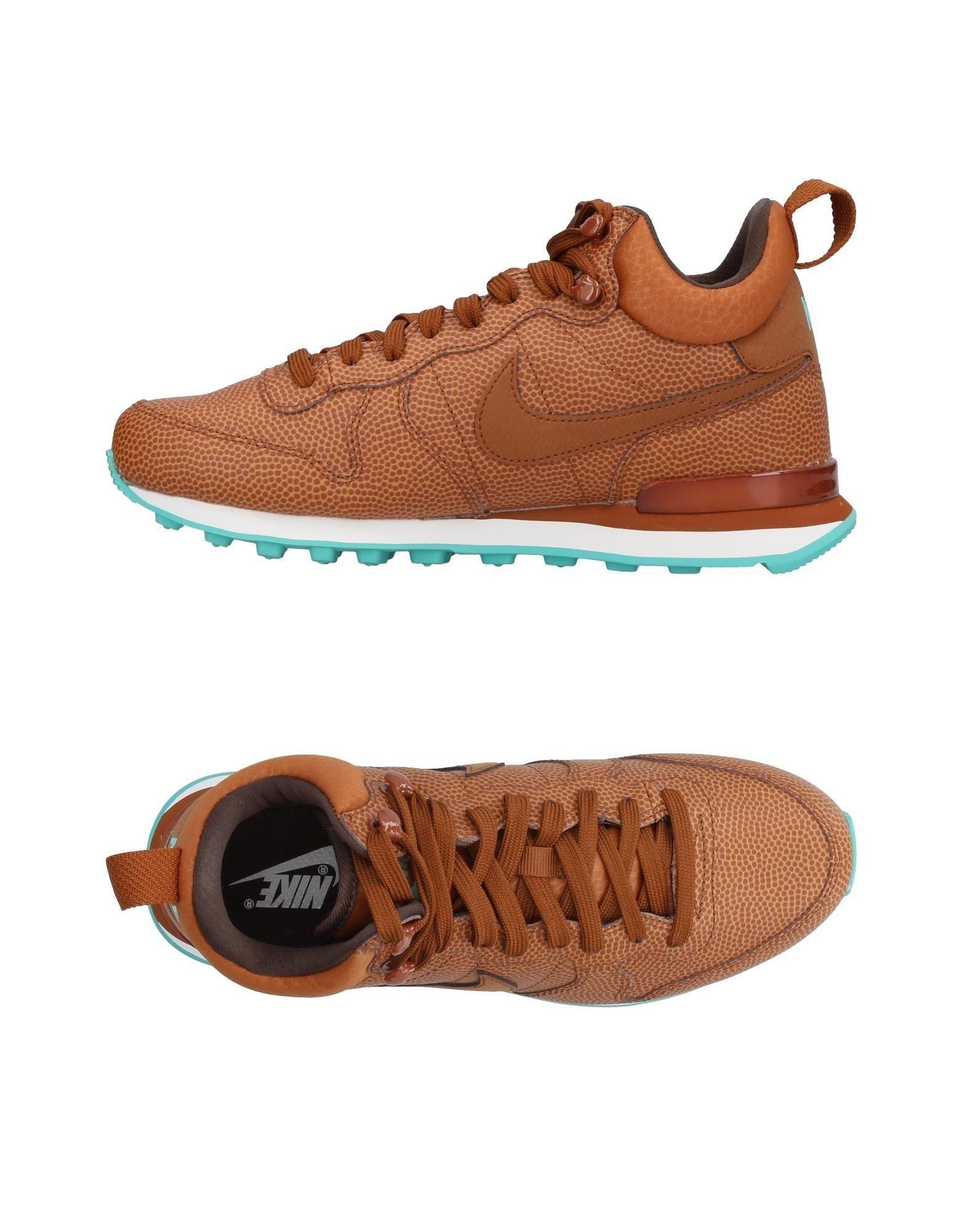 Nike Sneakers Damen  11391373XM Gute Qualität beliebte Schuhe