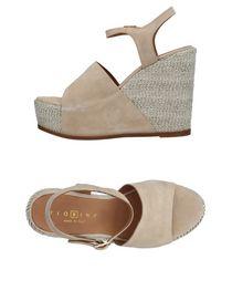 Chaussures - Sandales Fiorina PjD9dlc