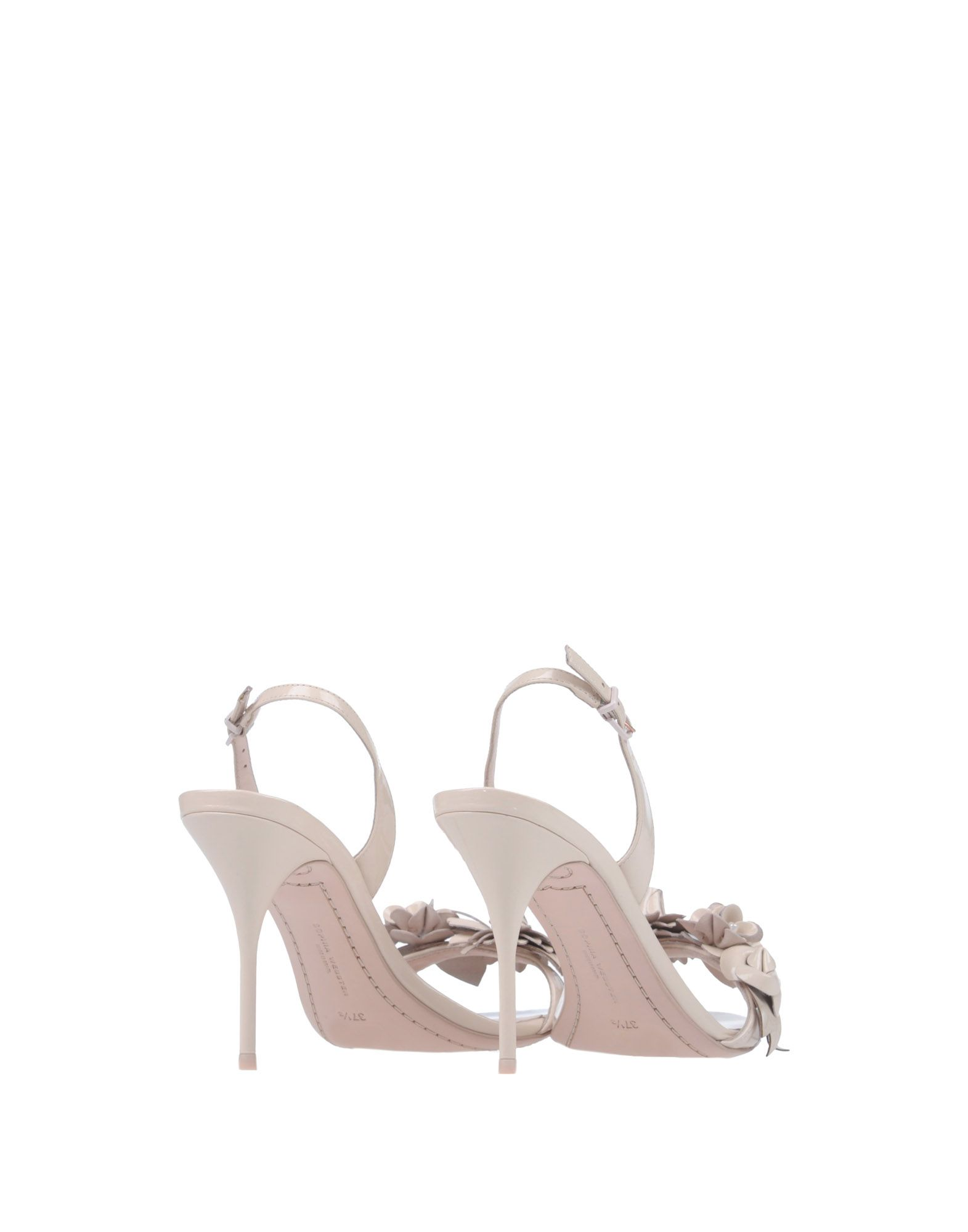 Sophia Sophia Sophia Webster Sandalen Damen  11391429CO Beliebte Schuhe 8f02ea