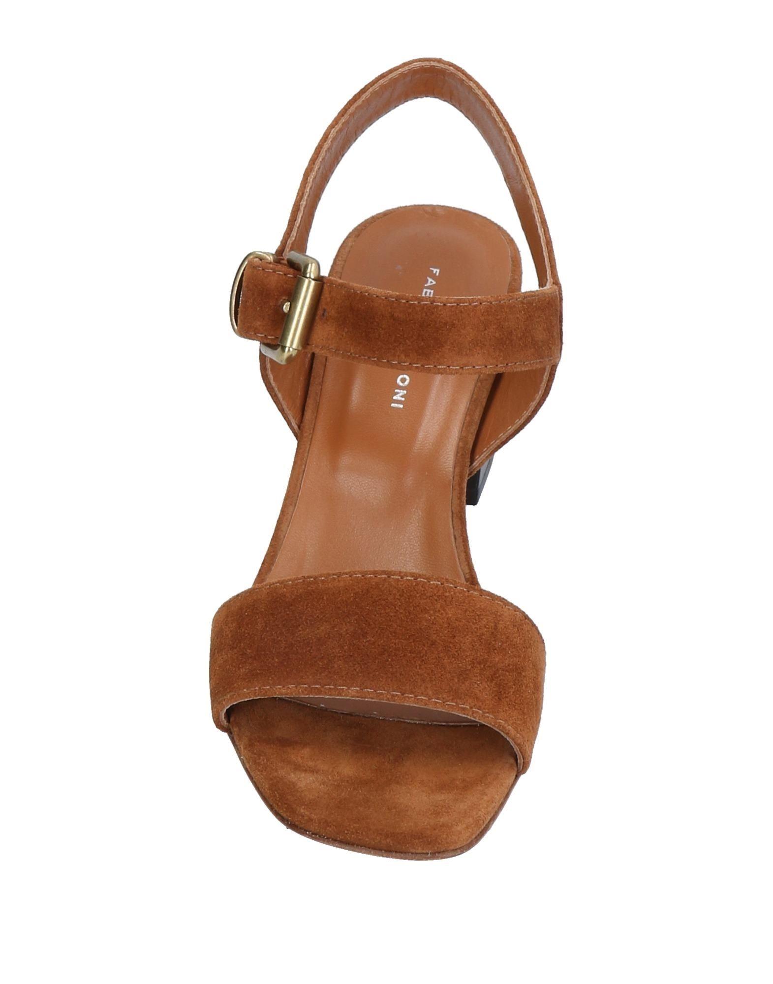Fabio Rusconi Sandalen Damen  11391447AM Gute Qualität beliebte Schuhe