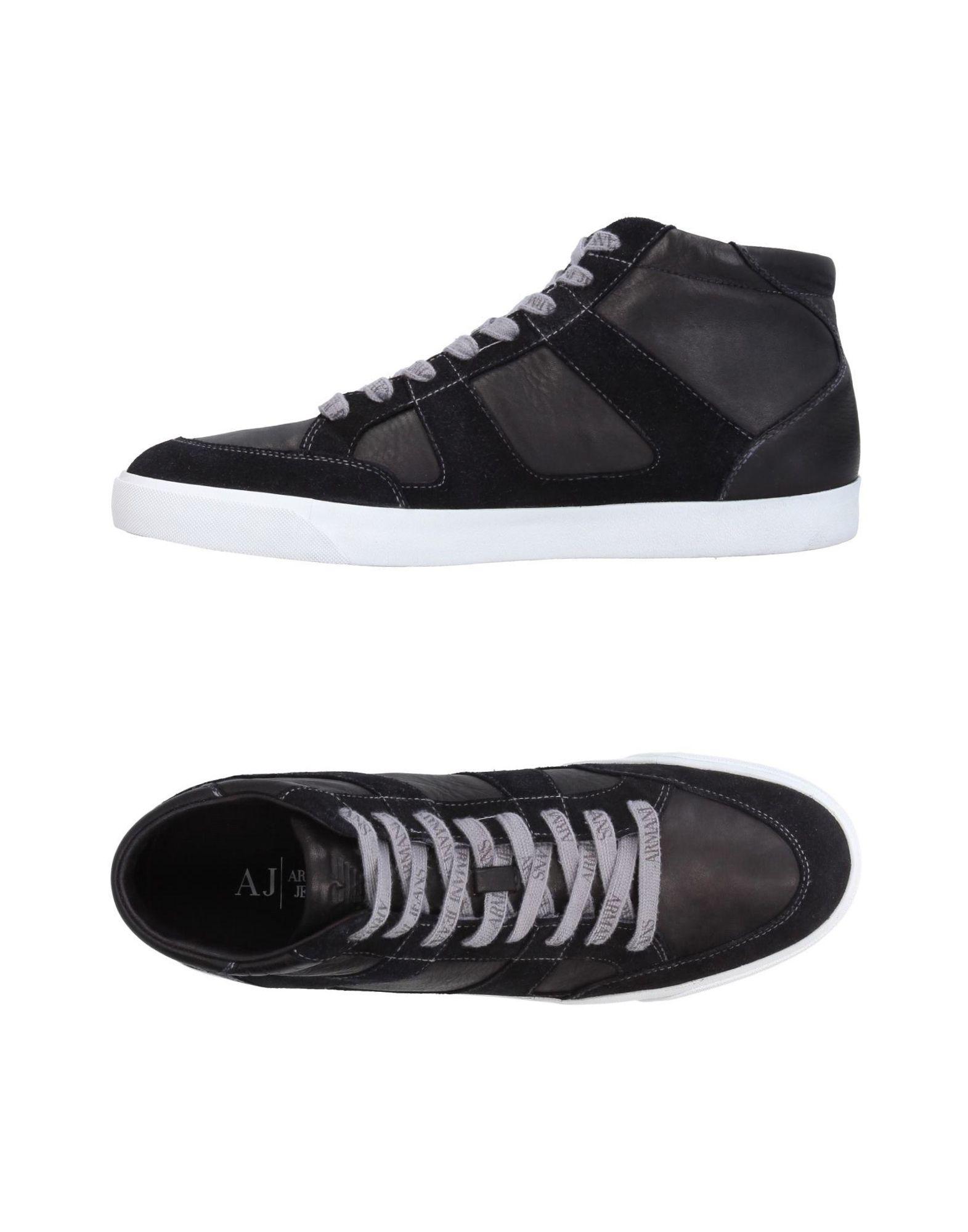 Sneakers Armani Jeans Uomo - Acquista online su