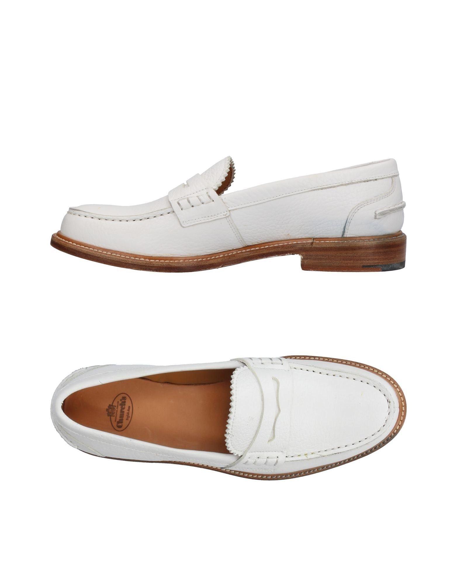 Church's Mokassins Damen  11391469SDGut aussehende strapazierfähige Schuhe