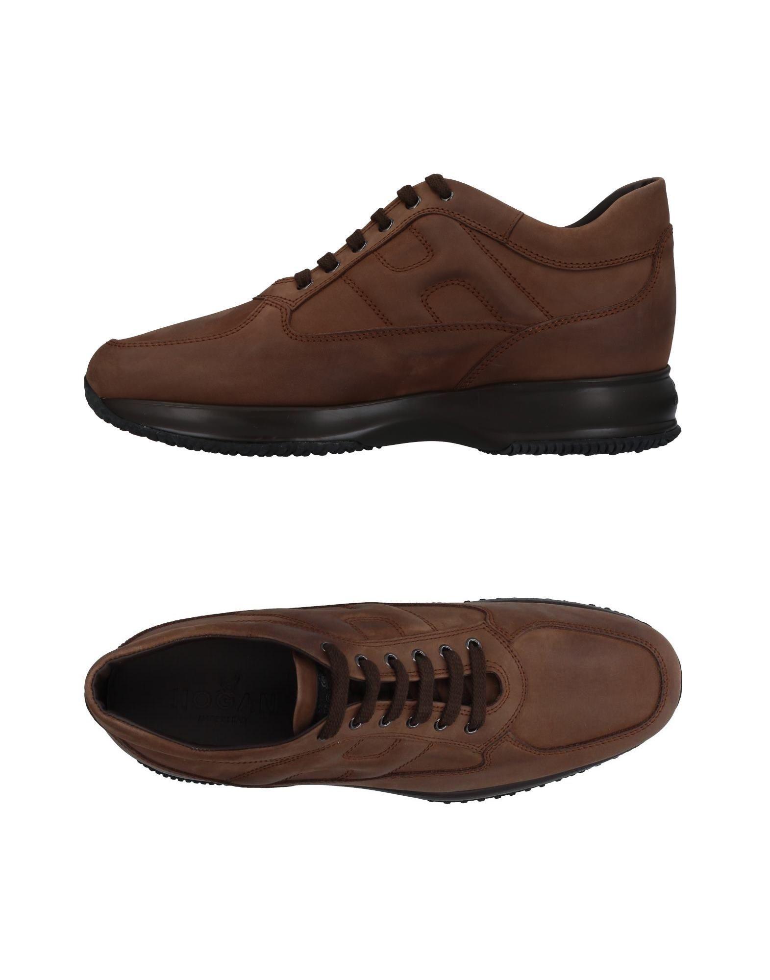Günstige und modische Schuhe Hogan Sneakers Herren  11391472OK