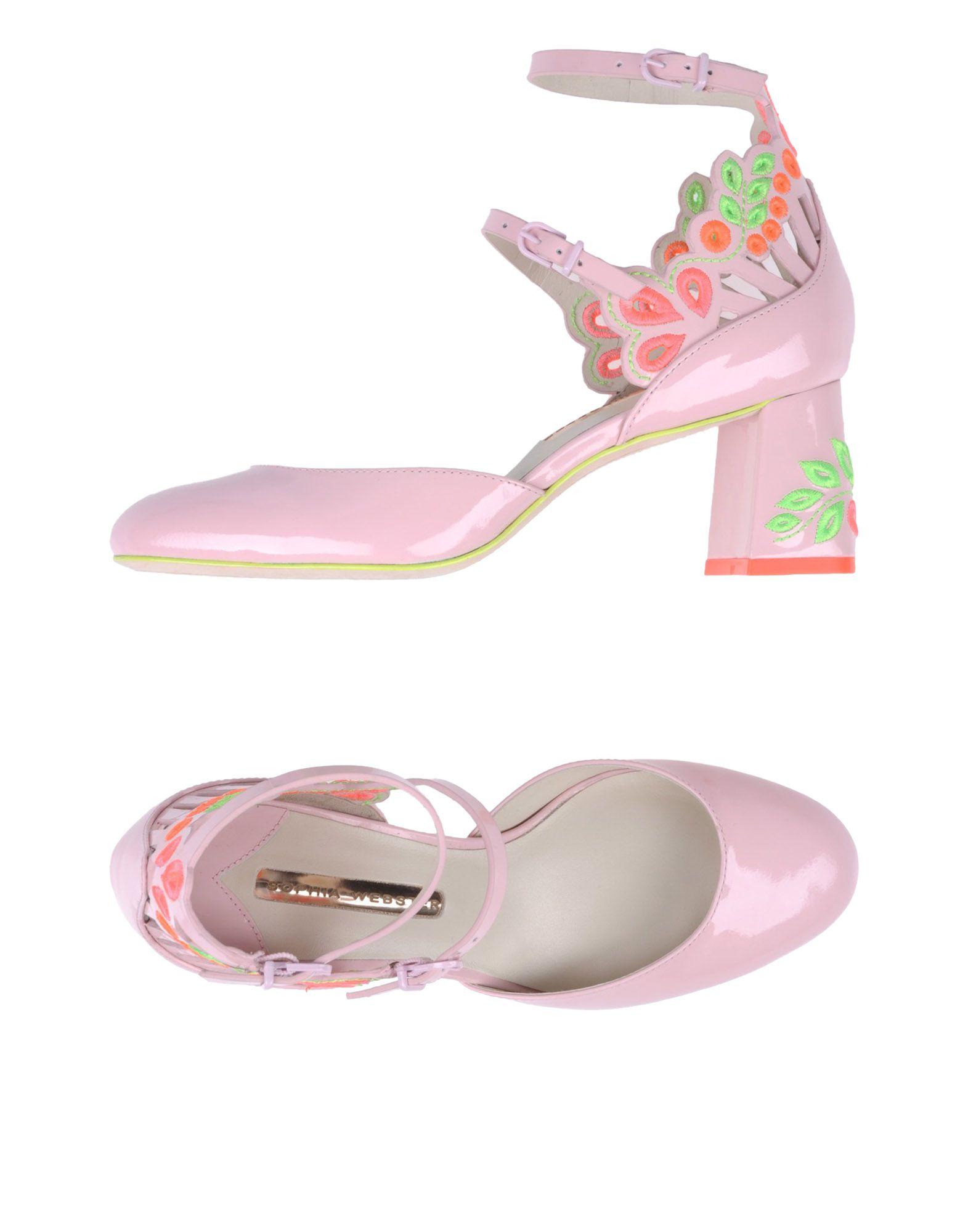 Sophia Webster Pumps Damen  11391474FQGut aussehende strapazierfähige Schuhe