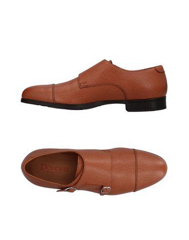 Zapatos con descuento Mocasín Doucal's Hombre - Mocasines Doucal's - 11391485MS Camel