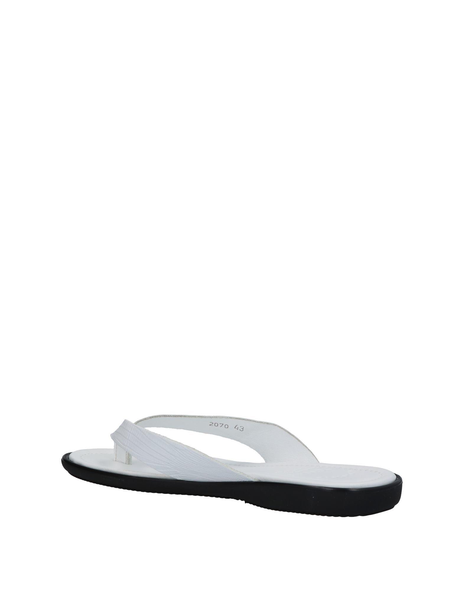Rabatt echte Schuhe Doucal's Dianetten Herren  11391487VP