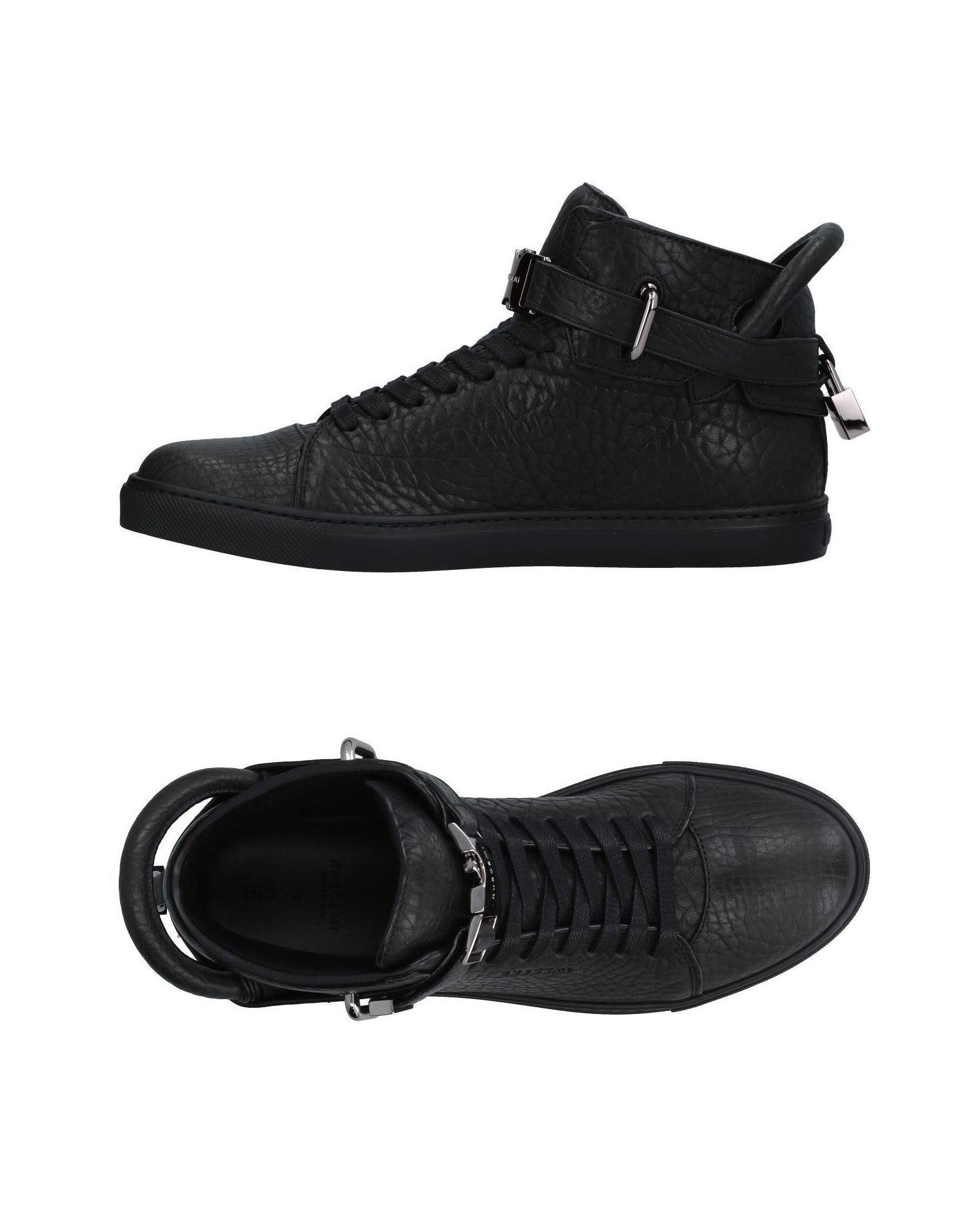 Buscemi Sneakers Herren  11391520PU Gute Qualität beliebte Schuhe