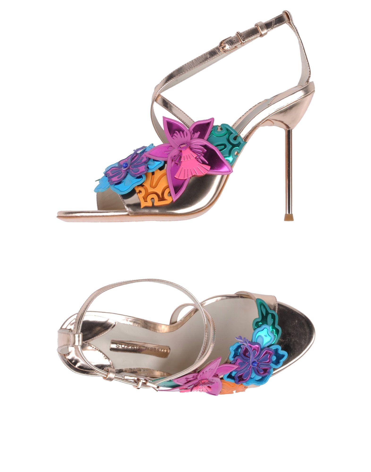 Sophia Webster Sandalen Damen  11391527MSGünstige gut aussehende Schuhe
