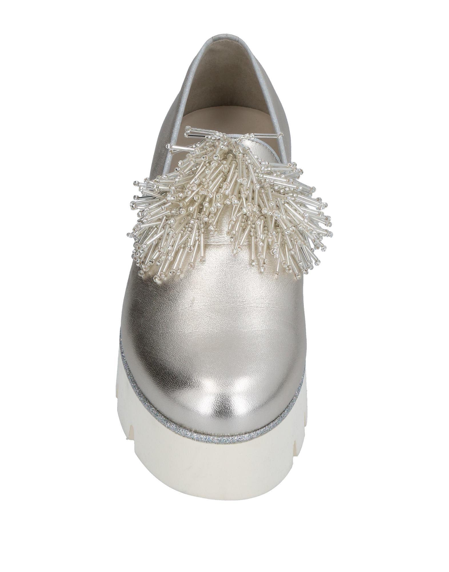 181 By Alberto Gozzi Schuhe Turnschuhes Damen 11391539GCGut aussehende strapazierfähige Schuhe Gozzi 7aecf8
