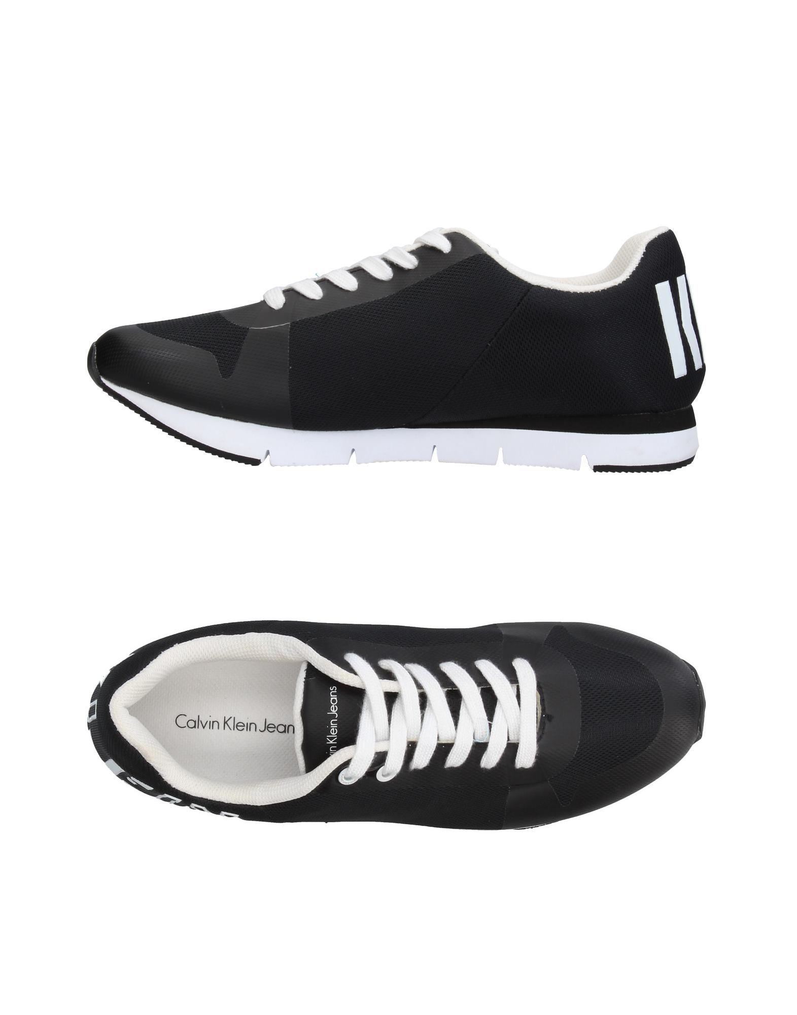 Sneakers Calvin Klein Jeans Uomo - 11391550FT